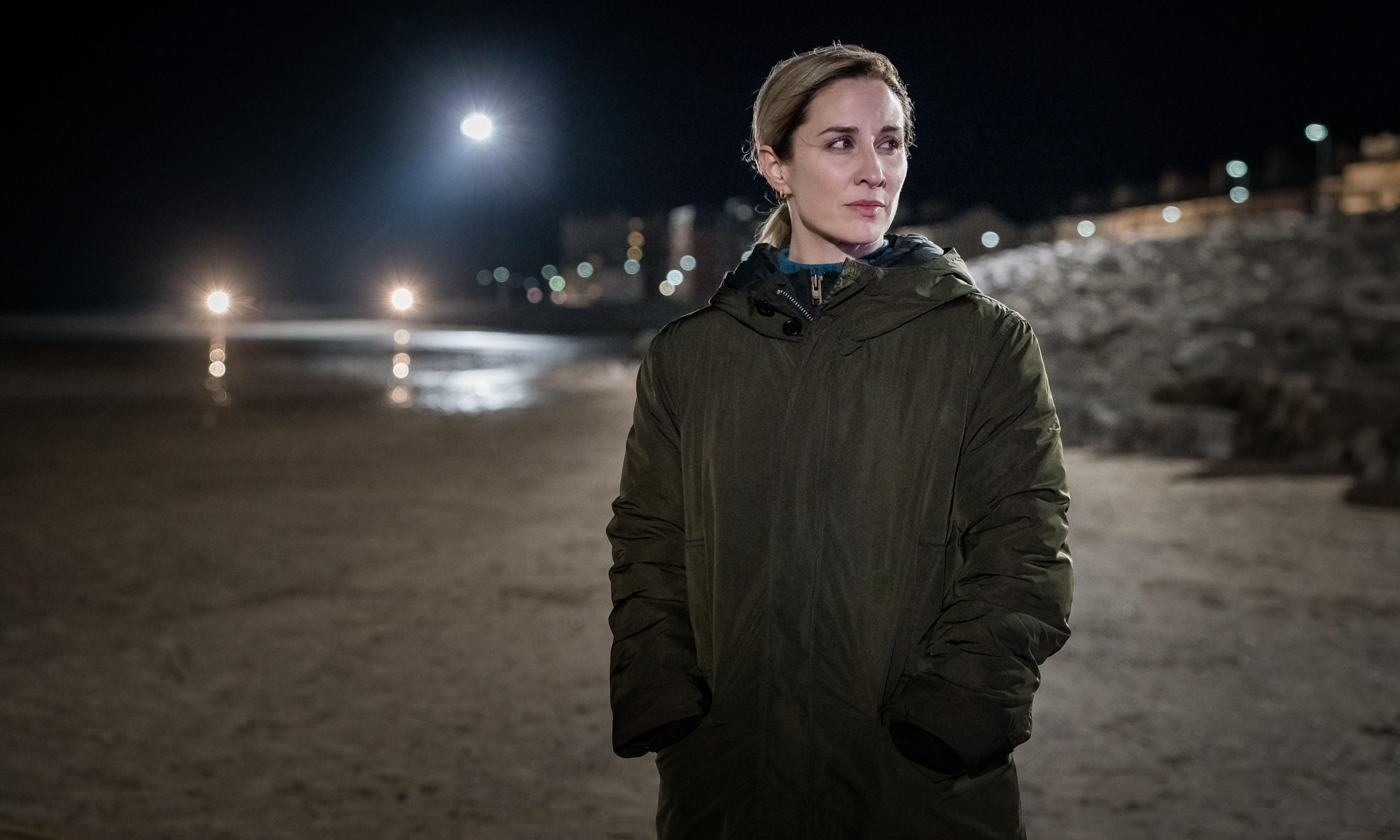 TV tonight: a police officer is in too deep in a horribly tense thriller