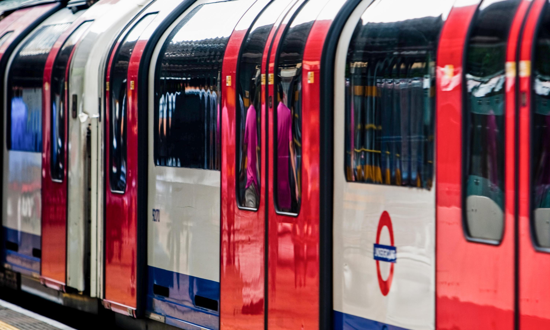 Extinction Rebellion activists disrupt London Underground