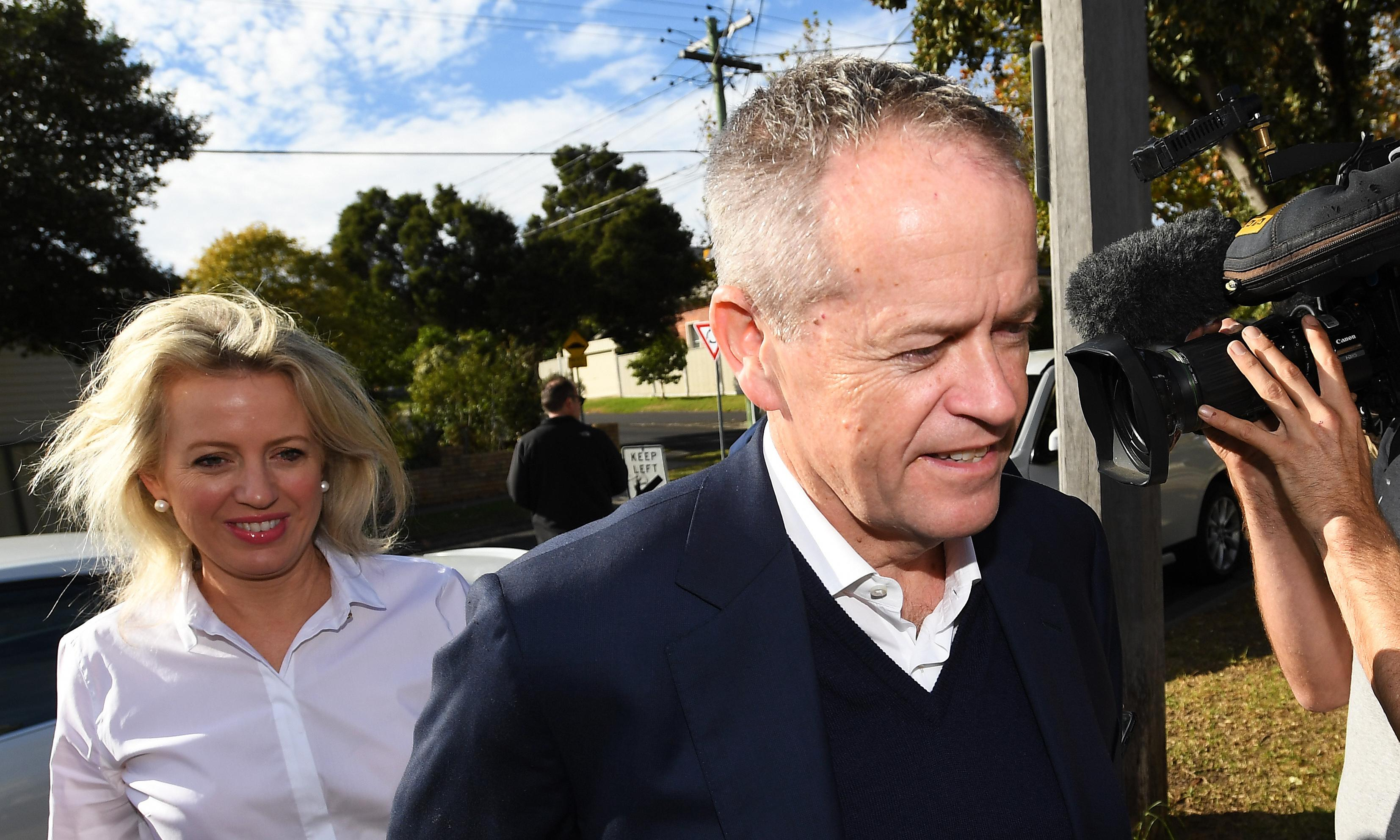 Labor begins election defeat postmortem with internal blame game