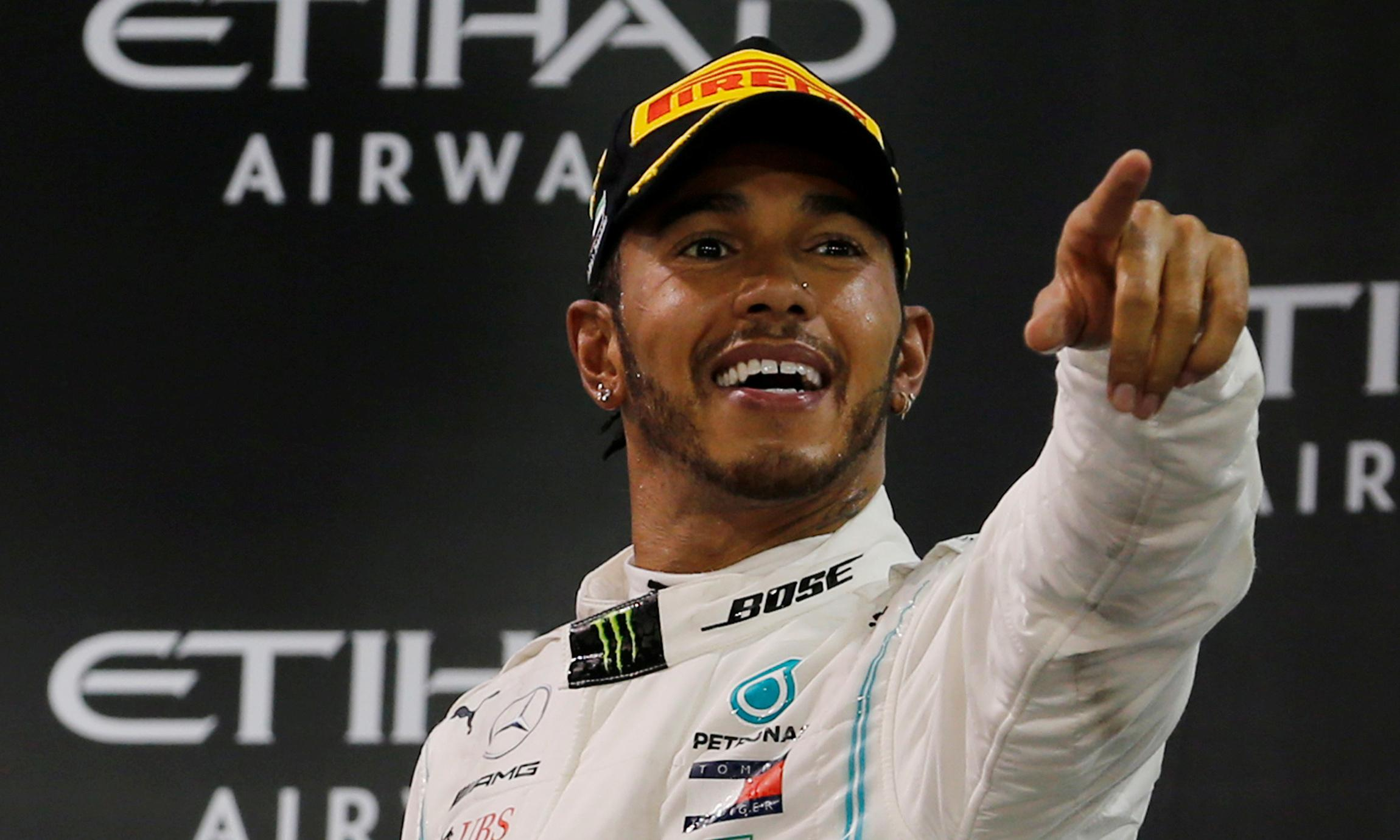 Prospective F1 drivers without wealthy parents have no chance