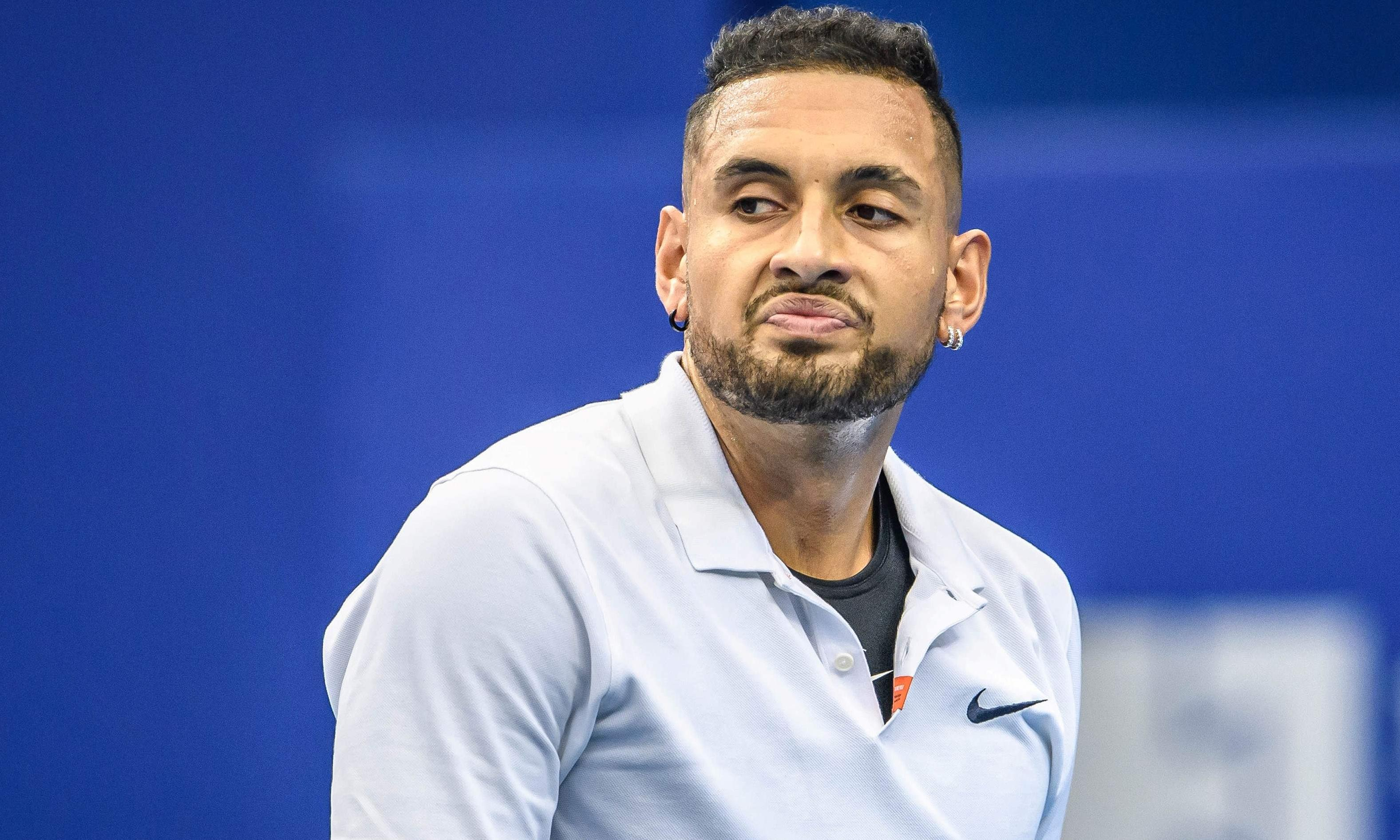 Nick Kyrgios returns to the fold for Australia in revamped Davis Cup