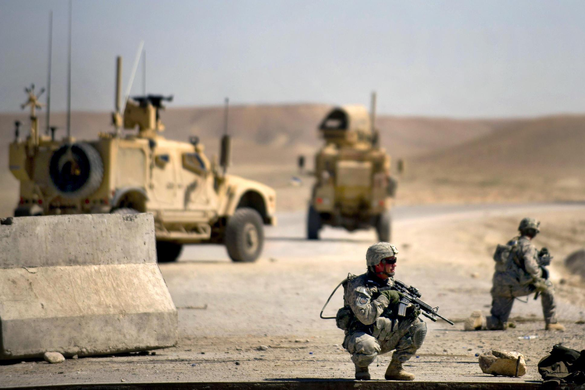 US lies and deception spelled out in Afghanistan papers' shocking detail