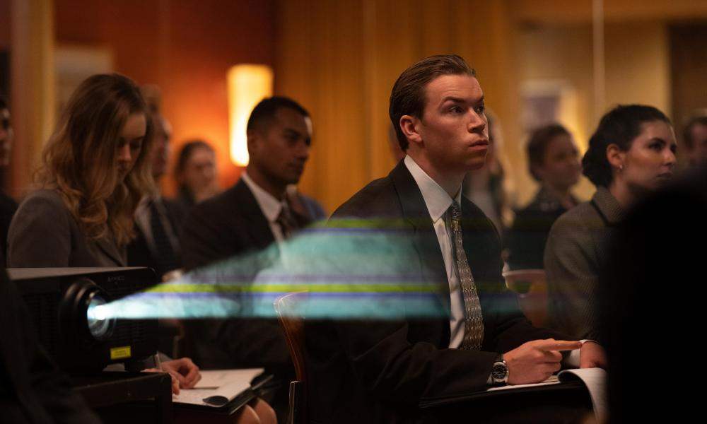Will Poulter in Dopesick