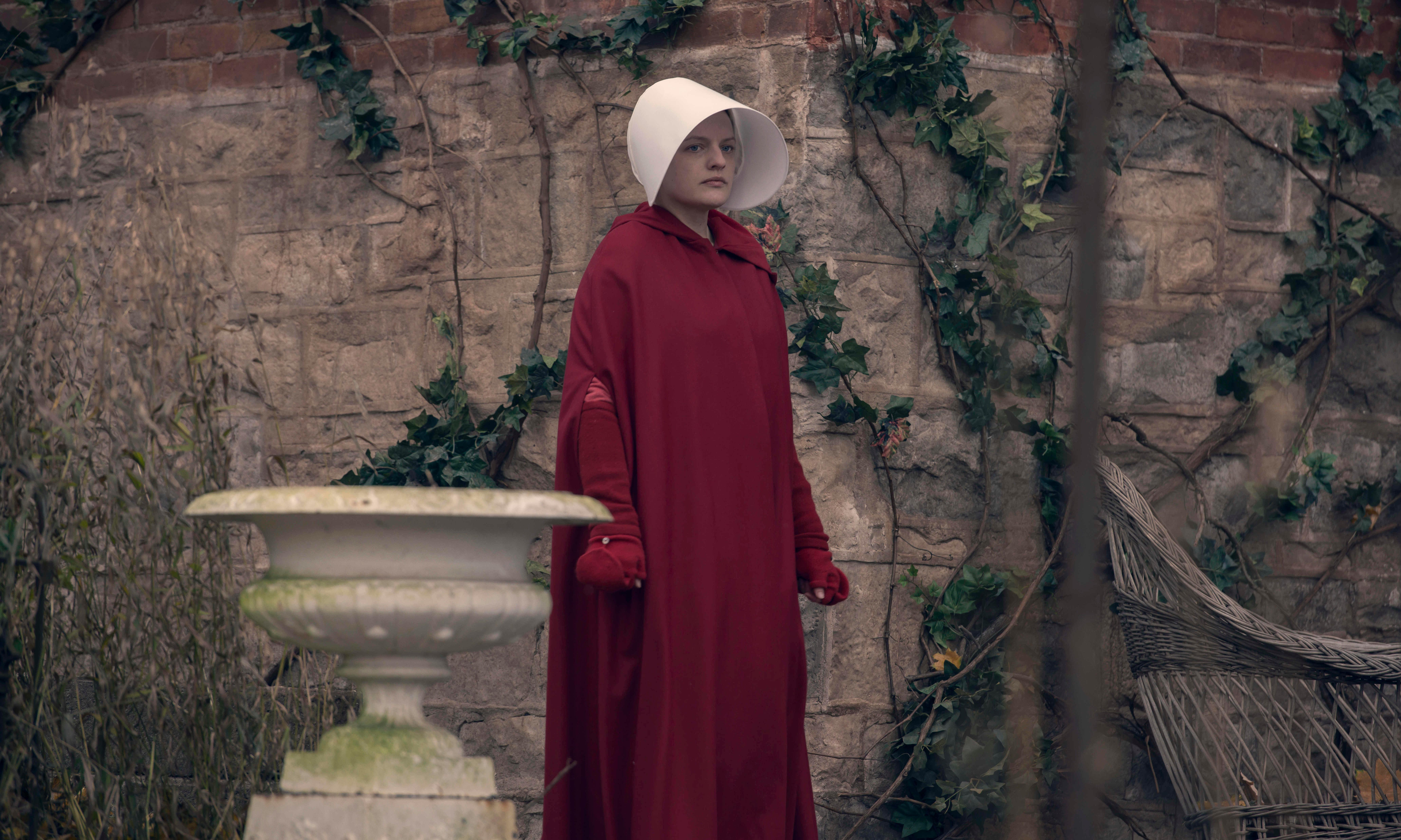 The Handmaid's Tale recap: season three, episode two – like blood on snow