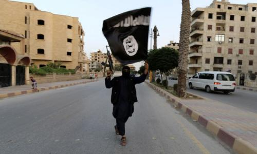 ISIS: the biggest security threat of modern times?
