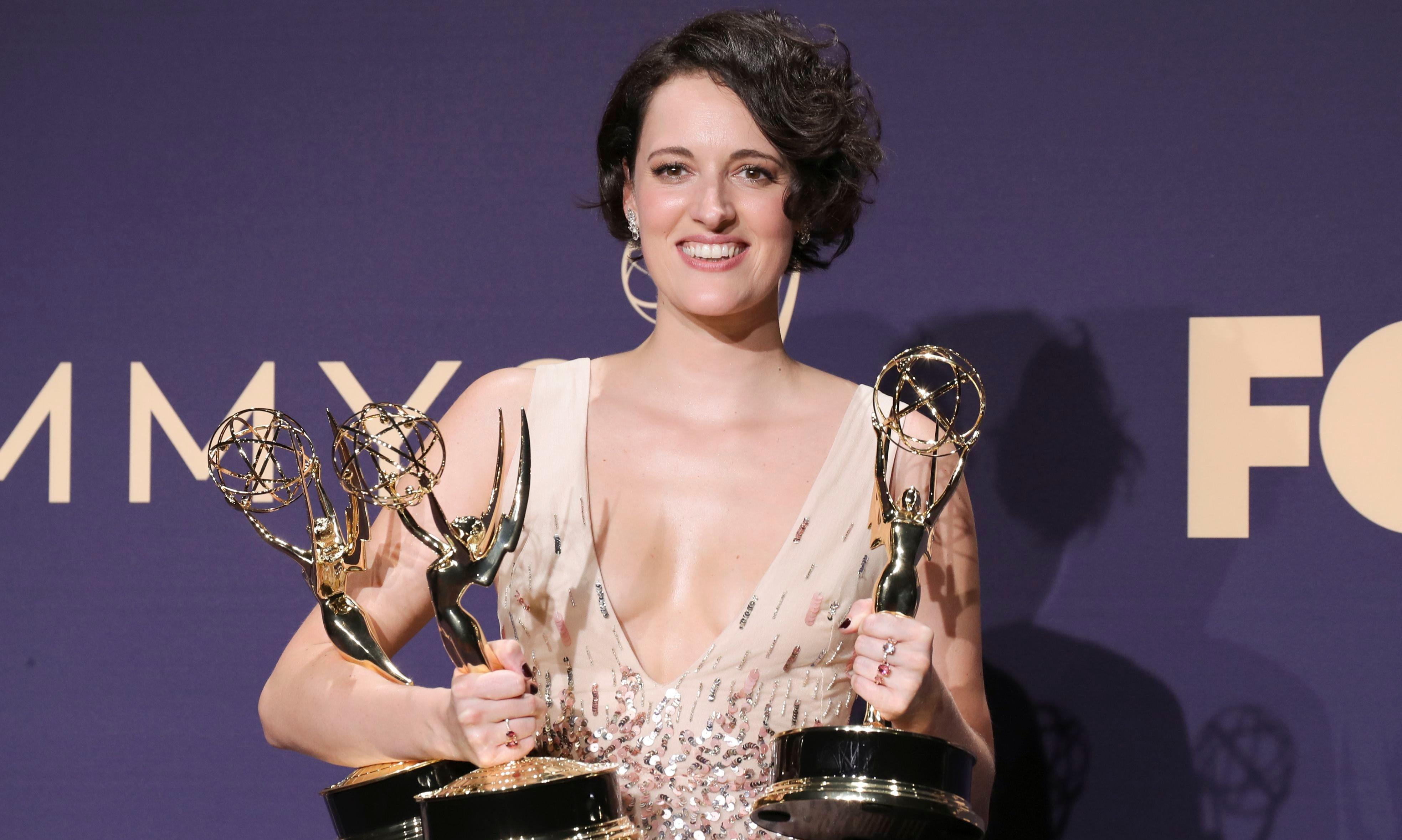 Emmys 2019: Fleabag and Game of Thrones win big at Brit-dominated awards