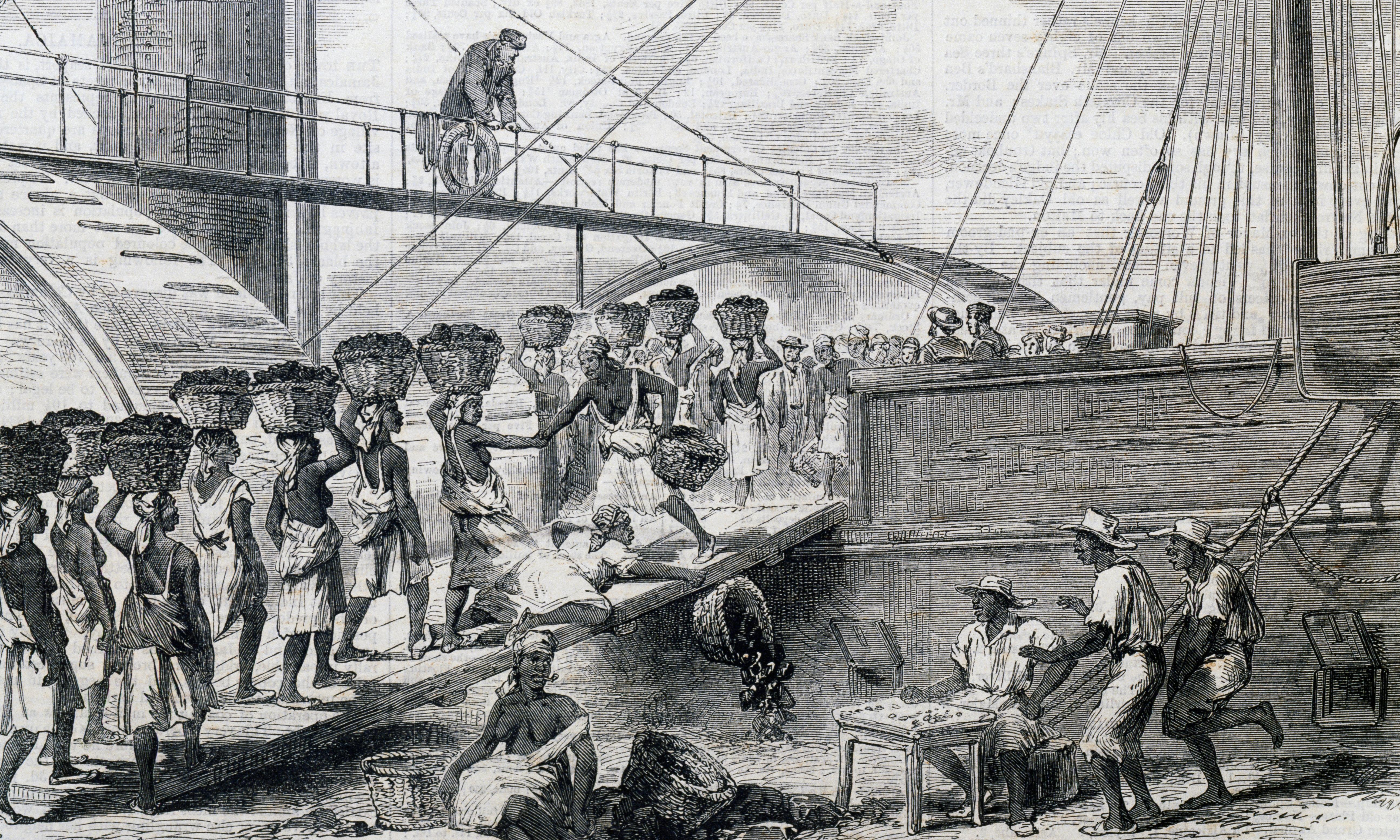 Tacky's Revolt review: Britain, Jamaica, slavery and an early fight for freedom