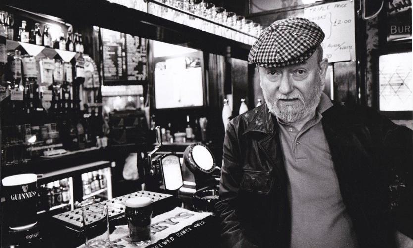Henry Graham obituary