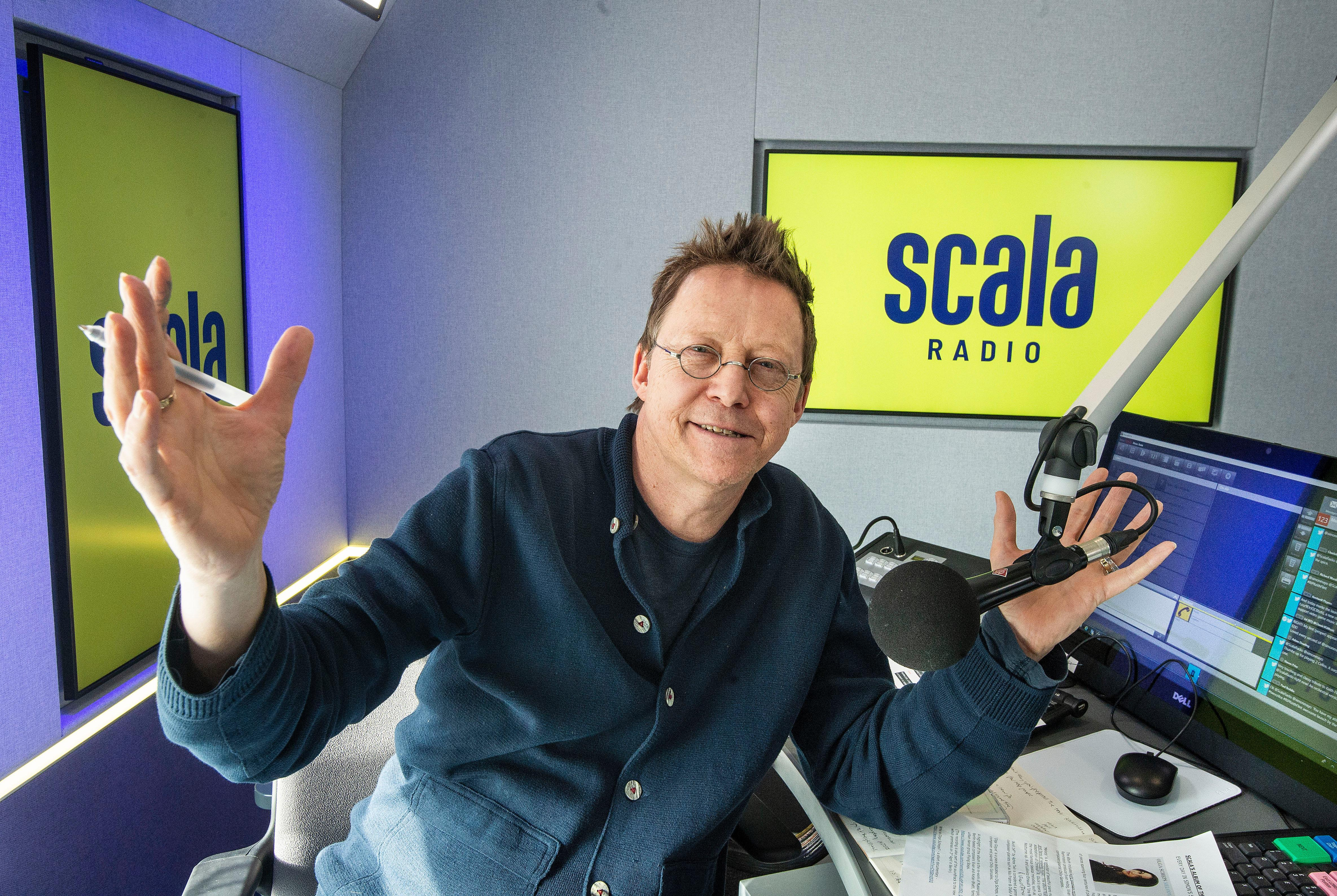 The week in radio and podcasts: Scala Radio; Don't Log Off; Moving Pictures – review