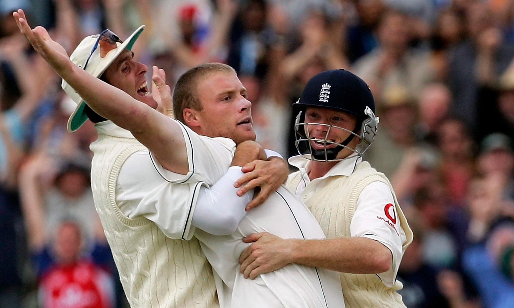 Pump up the volume: raucous Edgbaston hits perfect Ashes note