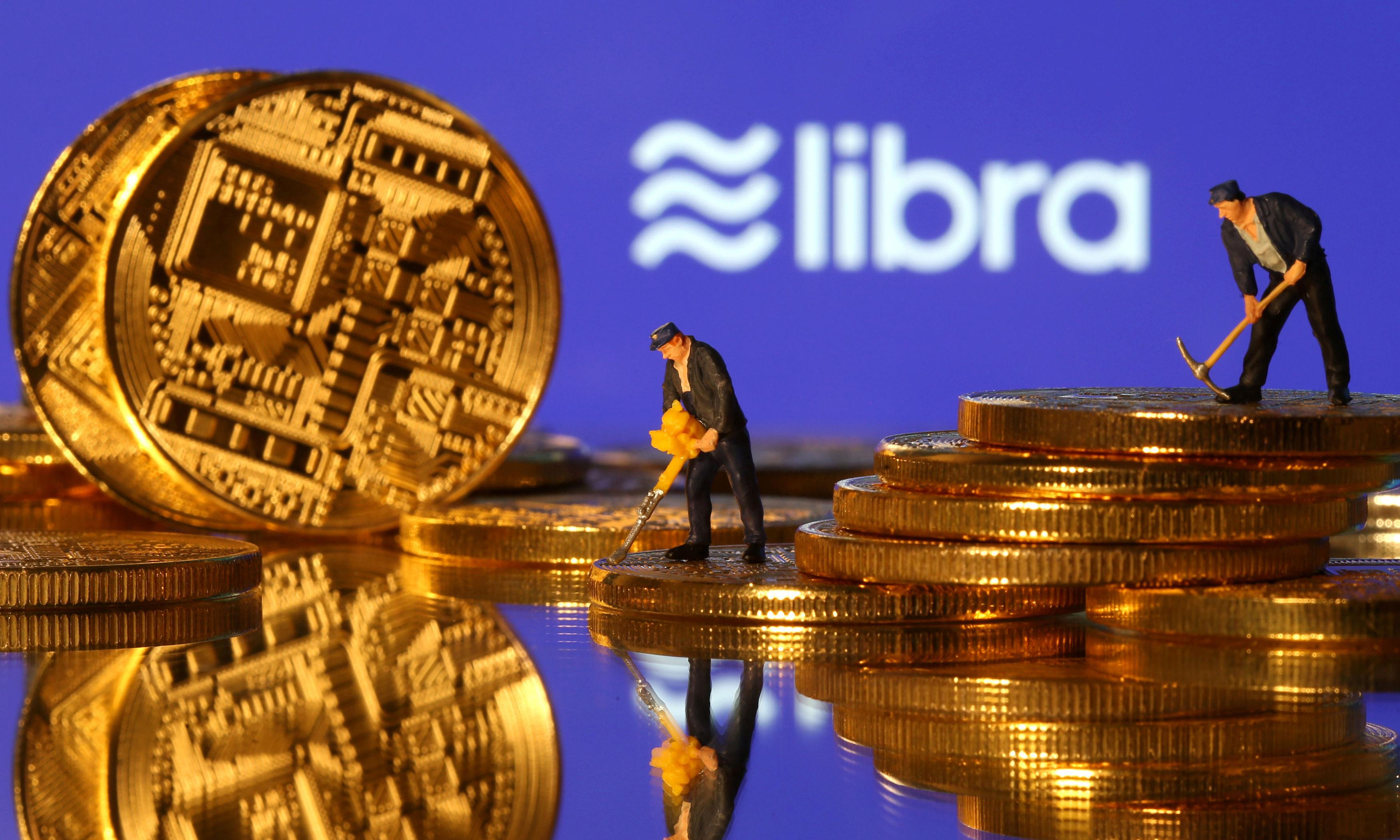 Facebook's Libra cryptocurrency faces questions from international regulators