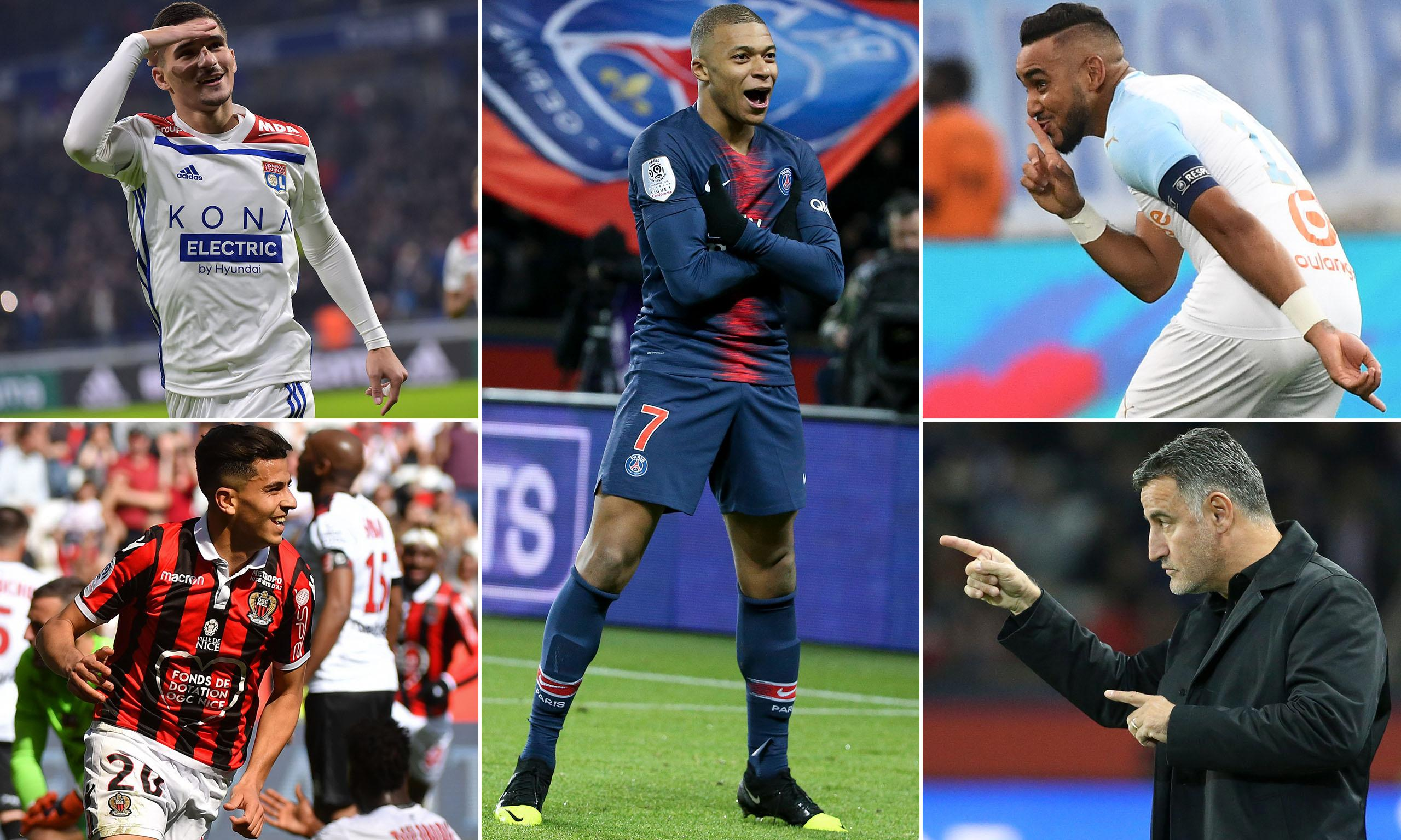 It's the Adam and Erics 2019! The complete review of the Ligue 1 season