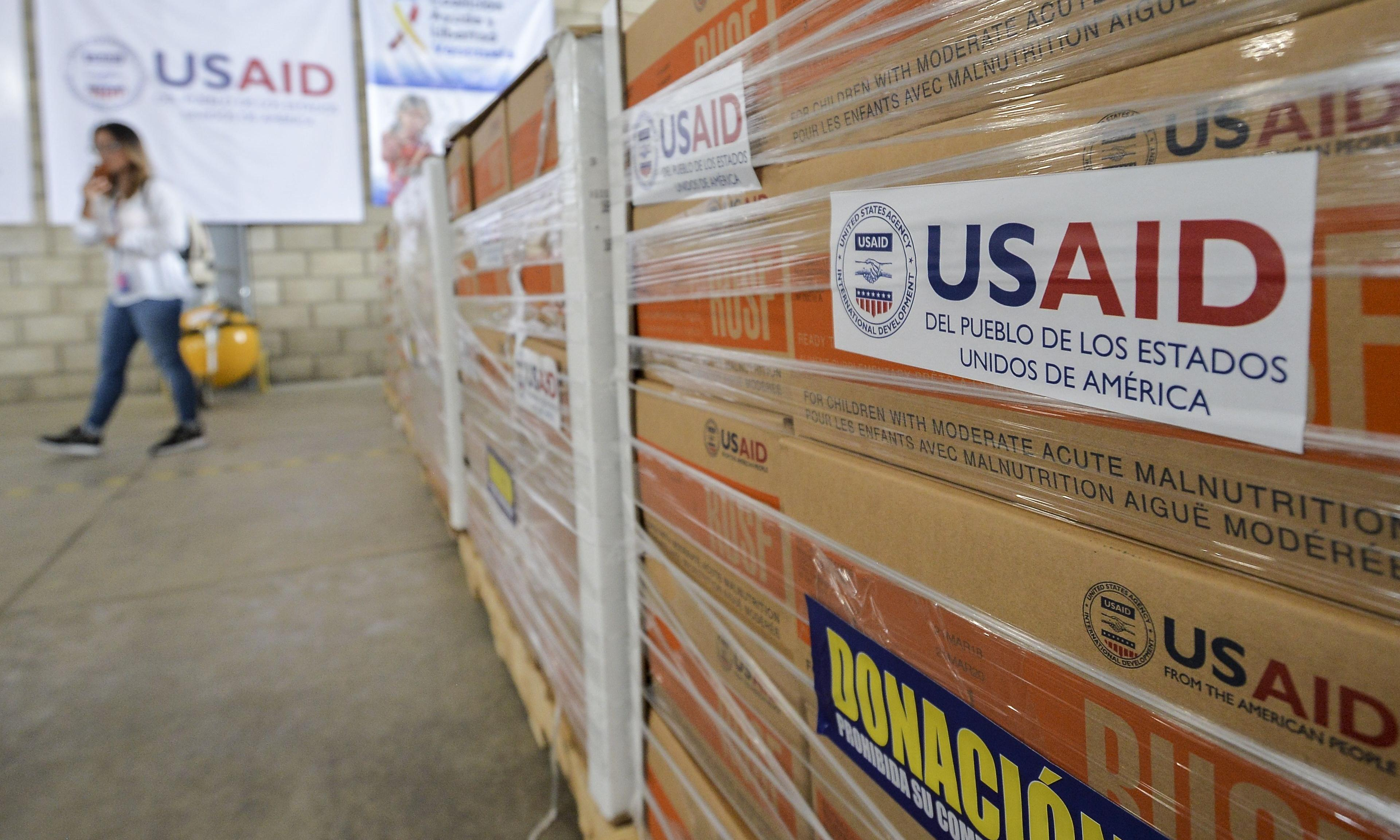 Venezuelan opposition plans delivery of aid from Colombia and Brazil