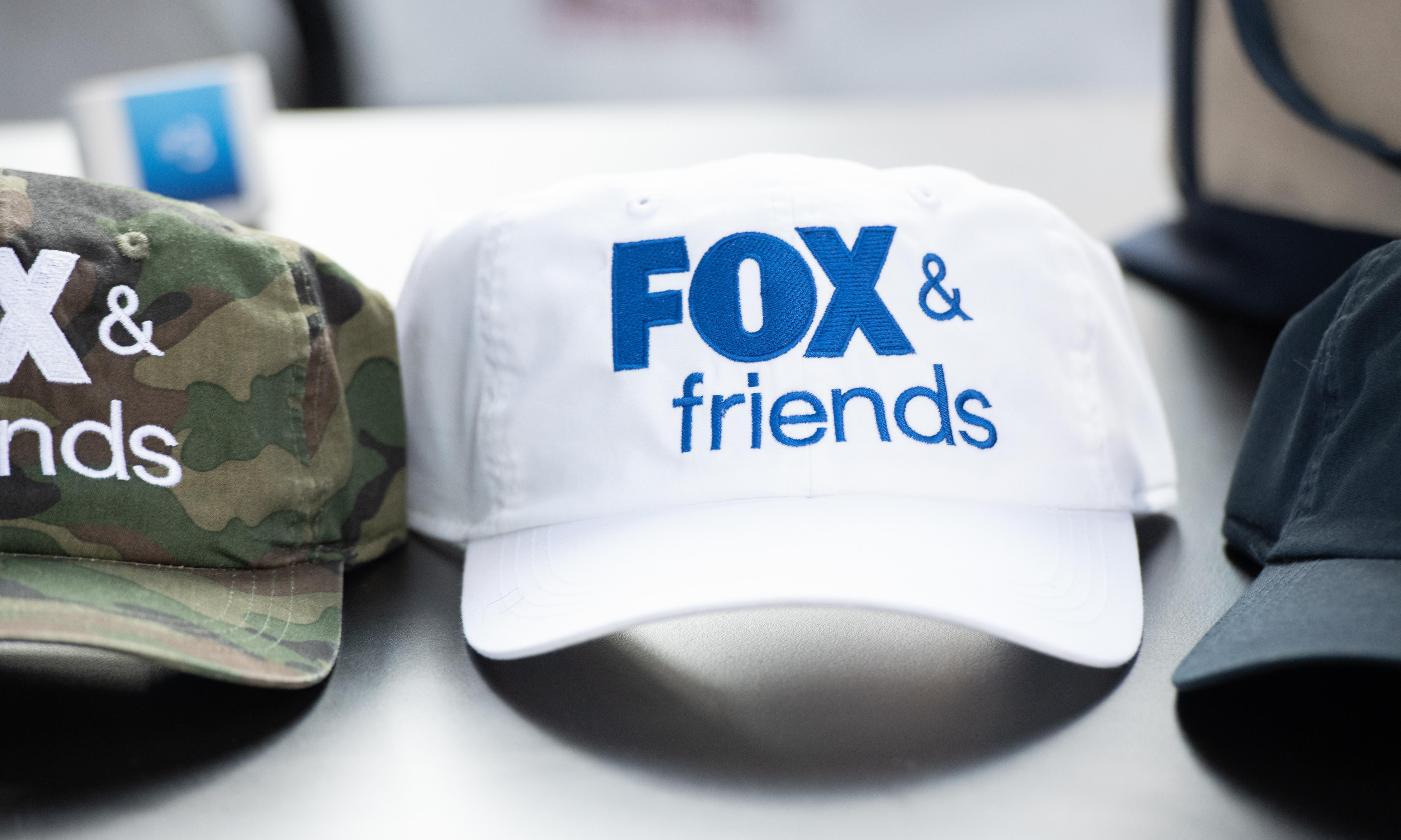 I watched Fox News every day for 44 months – here's what I learned
