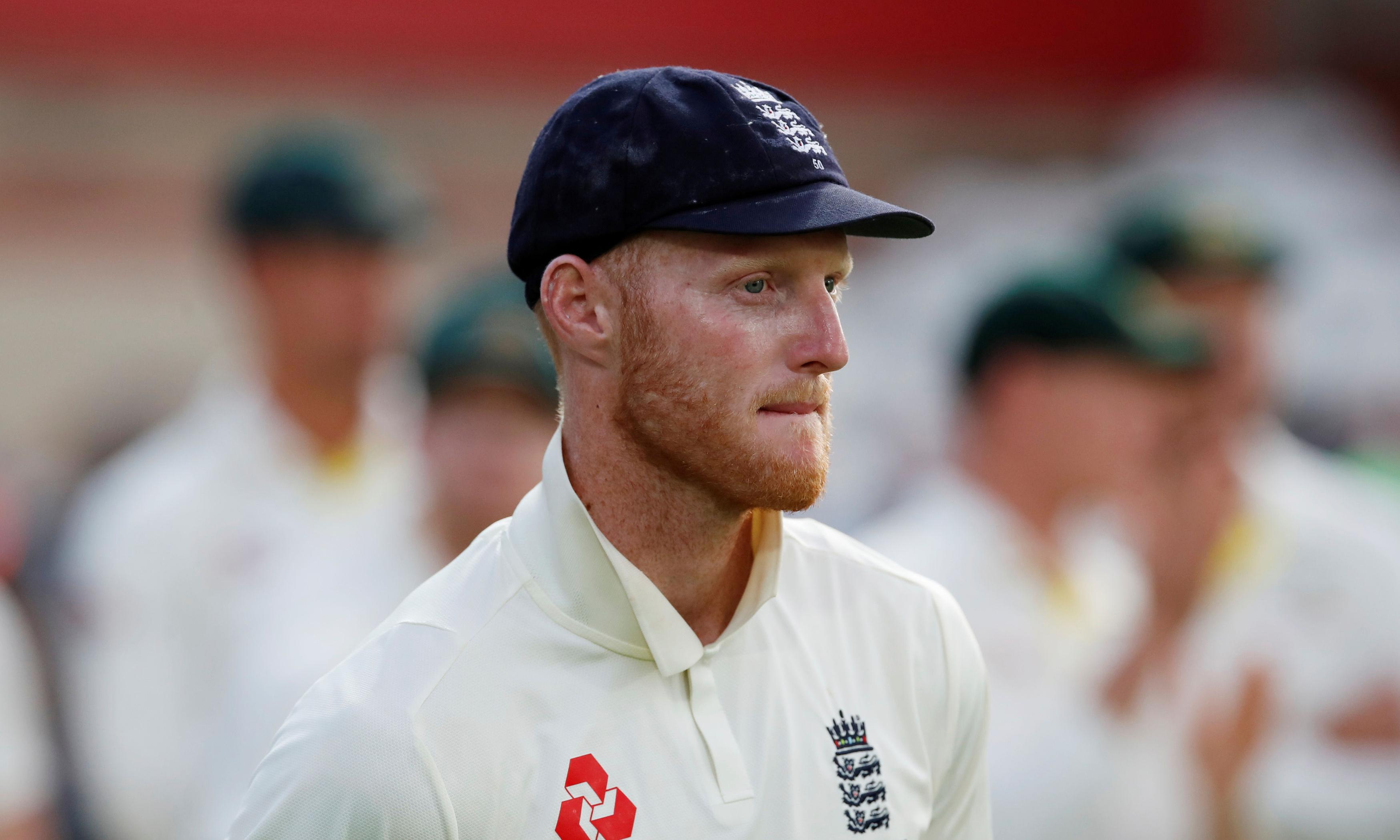 Ben Stokes takes legal action against Sun over story of family tragedy
