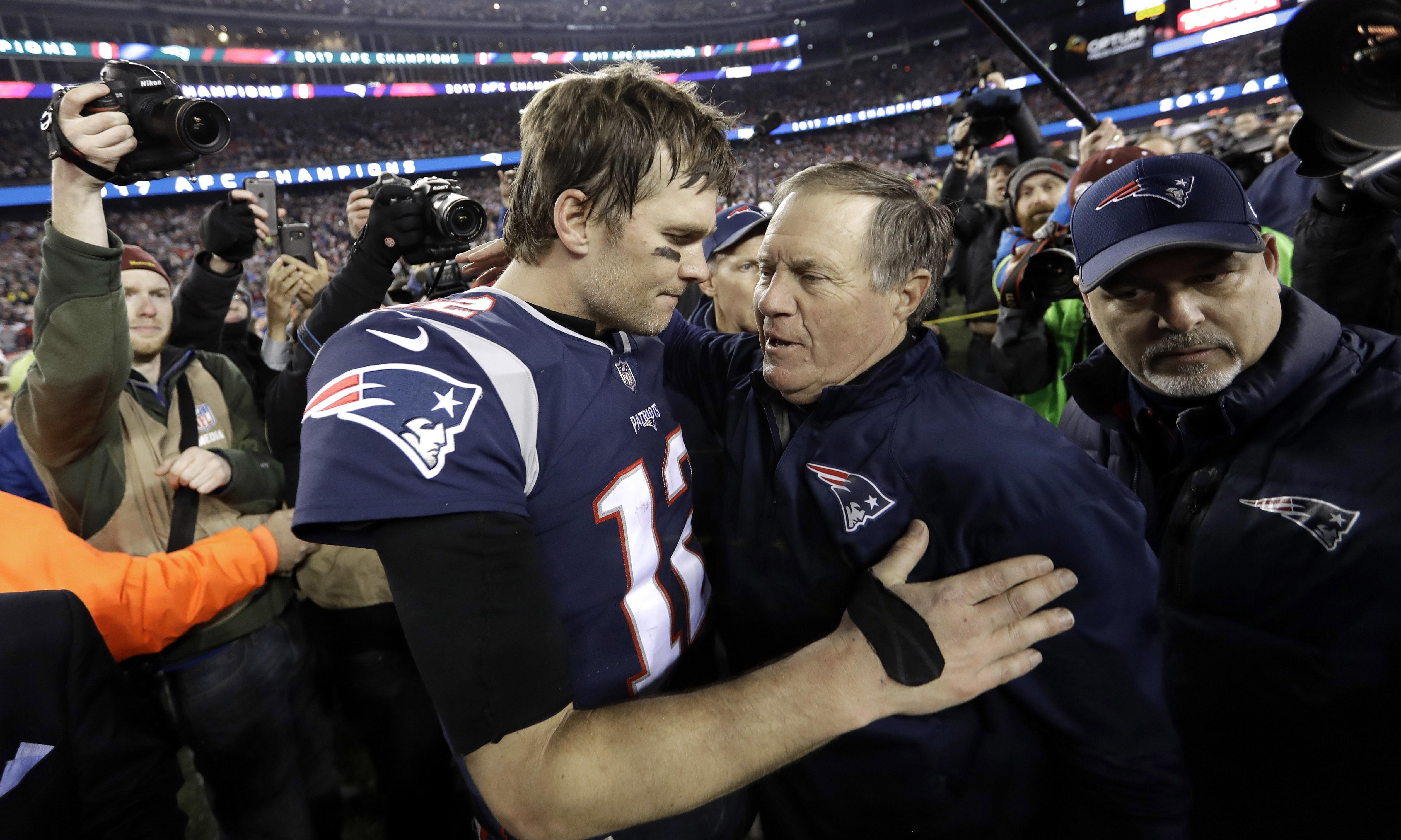 Hated by Them, loved by Us. With Tom Brady's exit the Patriots dynasty is over