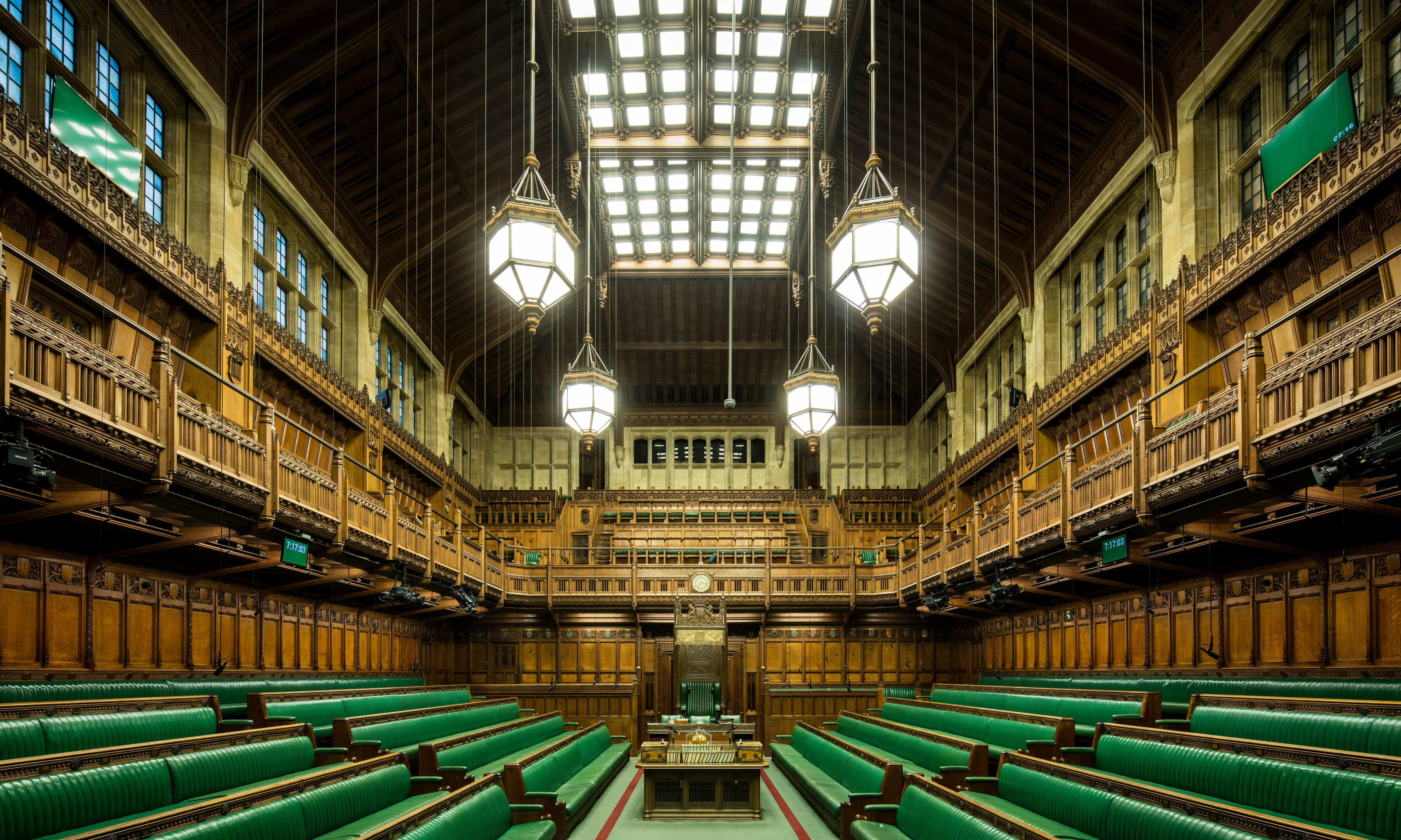 The Guardian view on the Palace of Westminster: renovate it – and our democracy