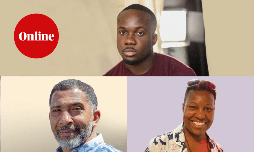 Live event: Black History Month: Exploring Britain's Black LGBTQIA+ history