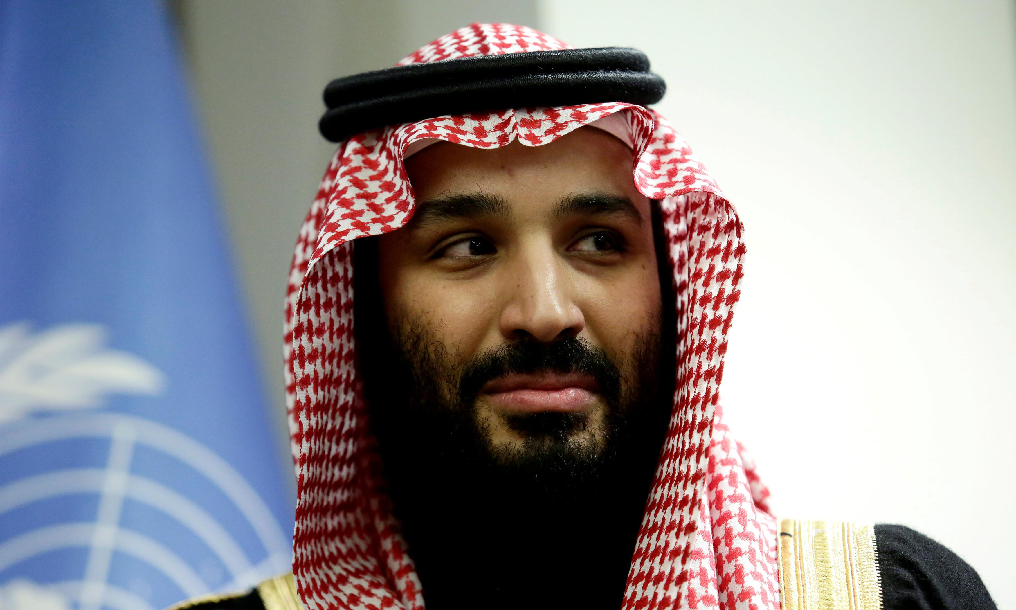 Crown Prince's wings clipped as Khashoggi death rattles Riyadh