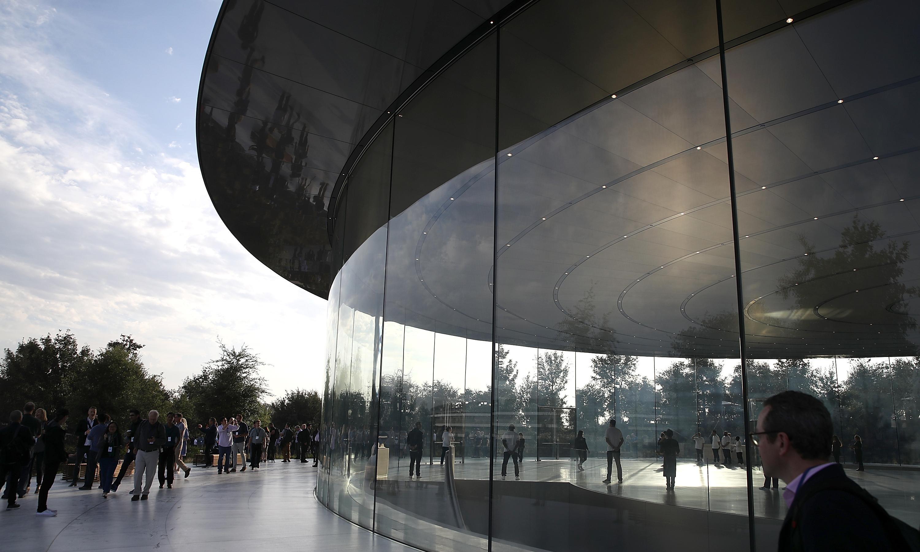 Apple to launch 'technology enabled' healthcare service