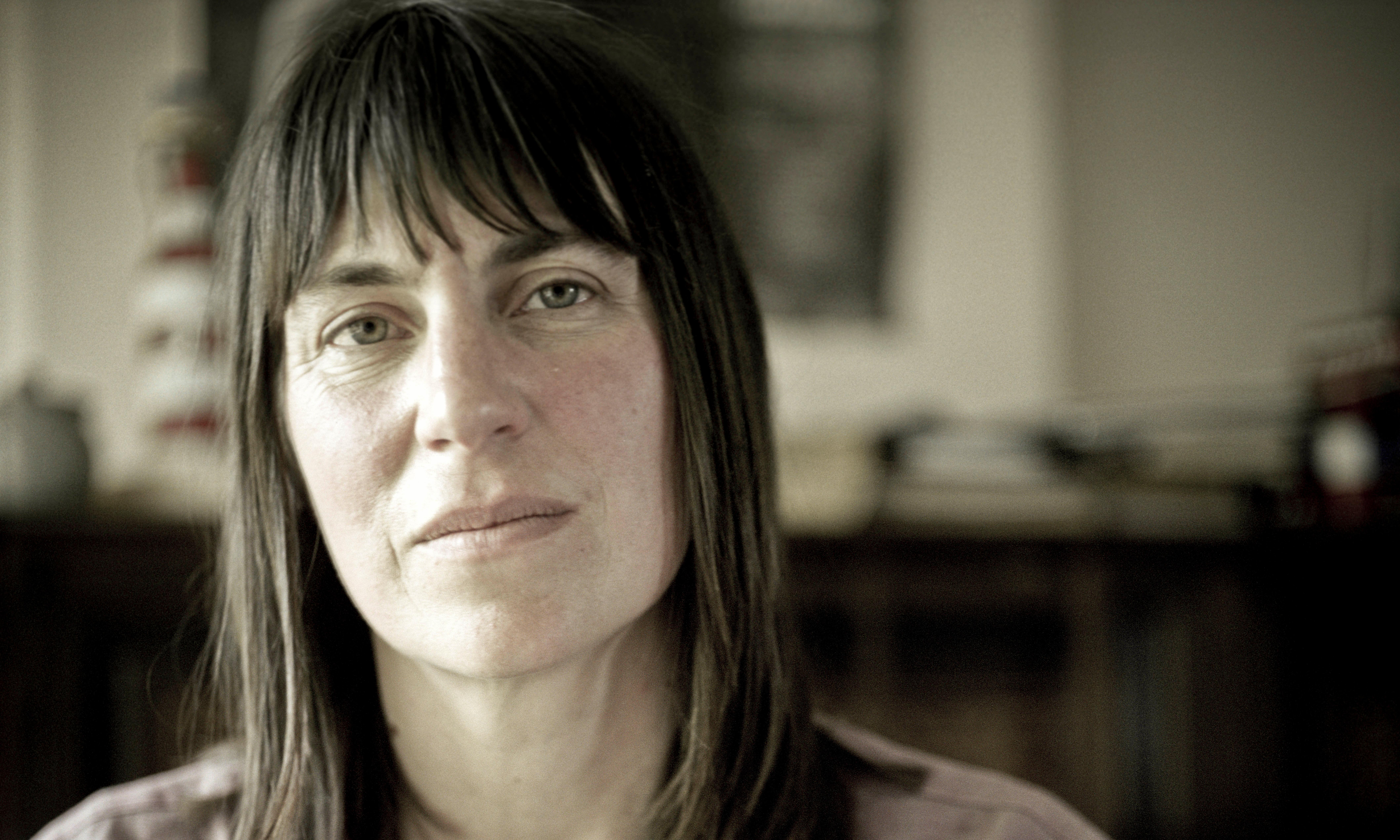 Alice Oswald elected Oxford professor of poetry by huge margin