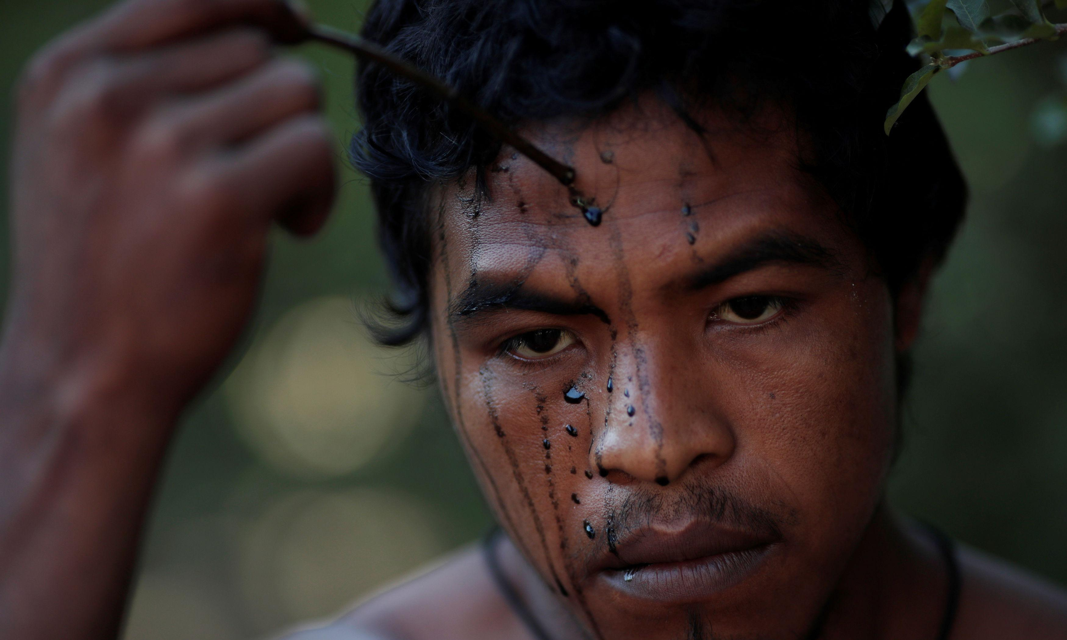 Brazilian 'forest guardian' killed by illegal loggers in ambush