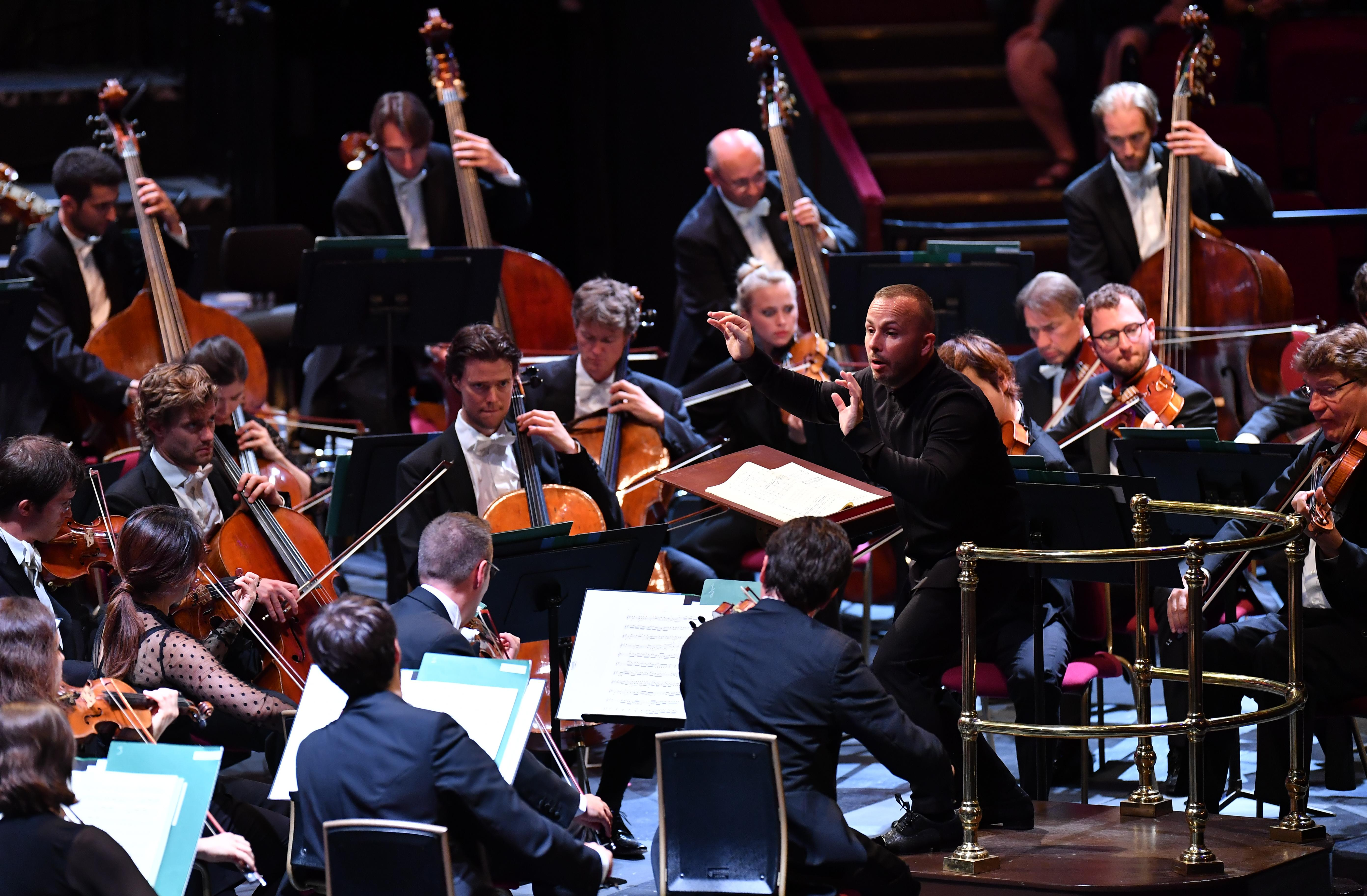The week in classical: BBC Proms 13, 15 & 17; Cadogan Hall Prom 2; Nabucco; War and Peace – review