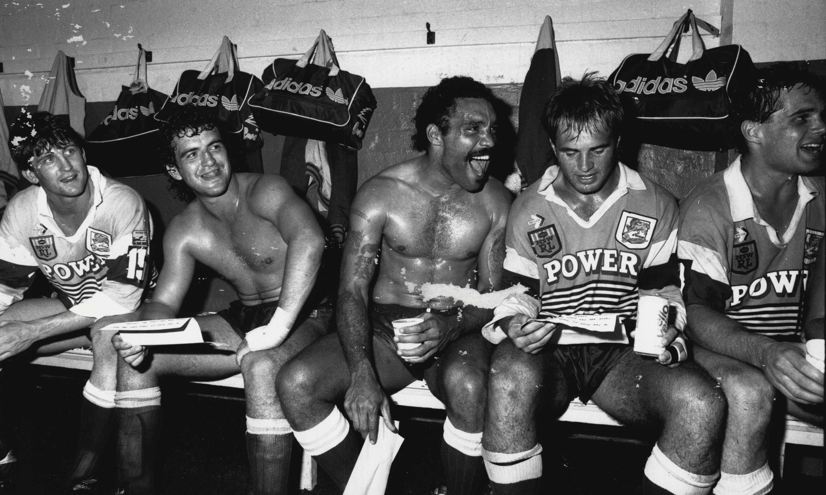 How the Brisbane Broncos rose out of the political mess that was 1980s Queensland