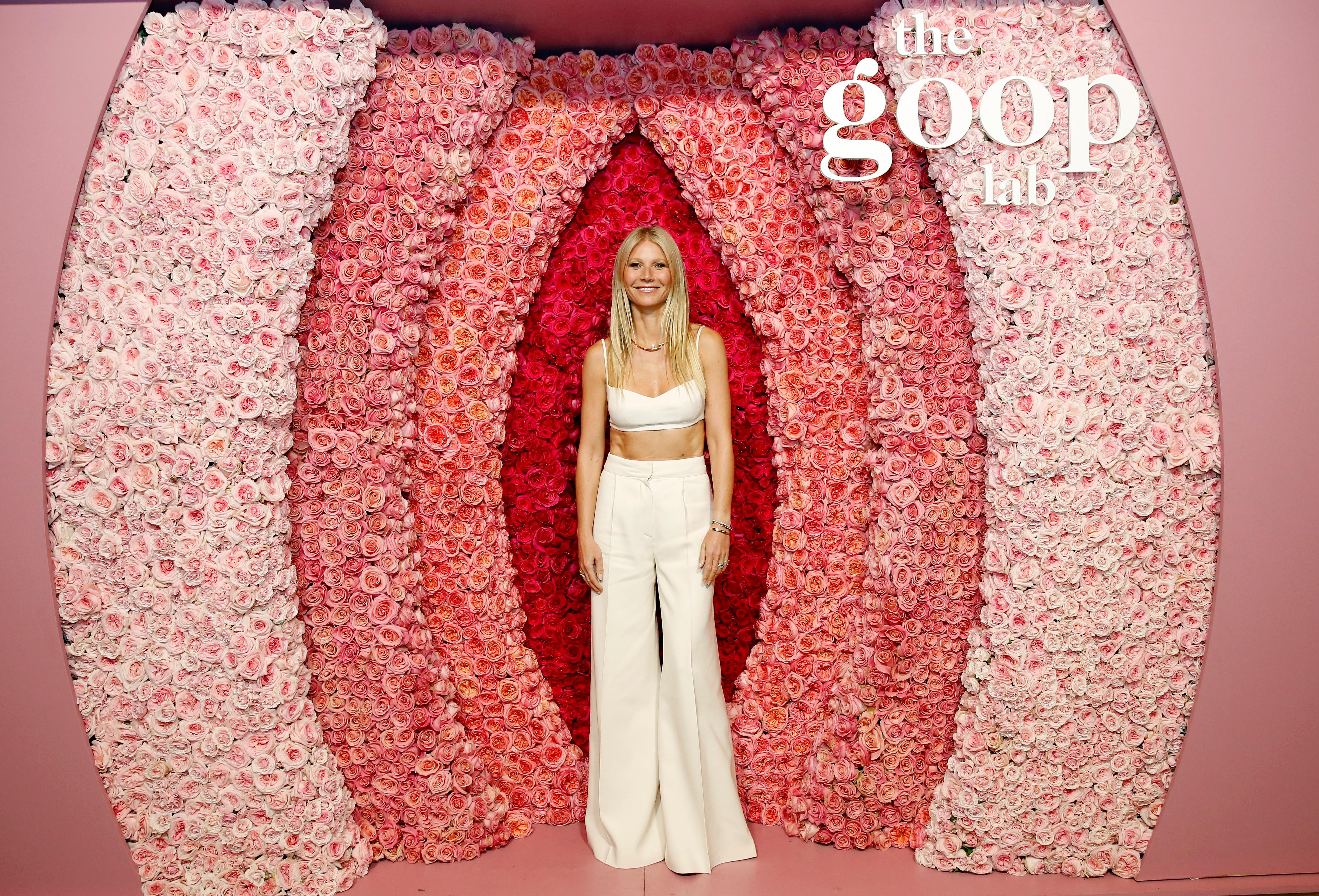 The Goop Lab review – so Gwyneth Paltrow doesn't know what a vagina is