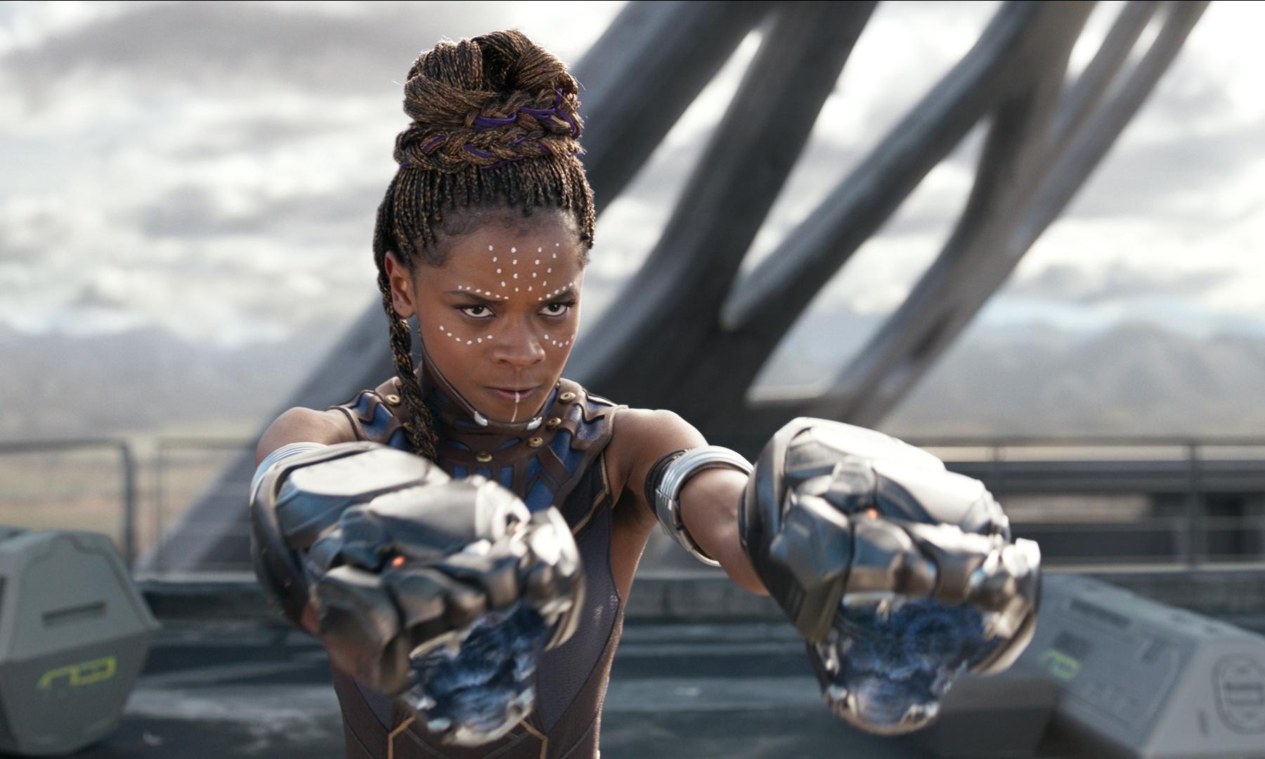 Why Black Panther should win the best picture Oscar