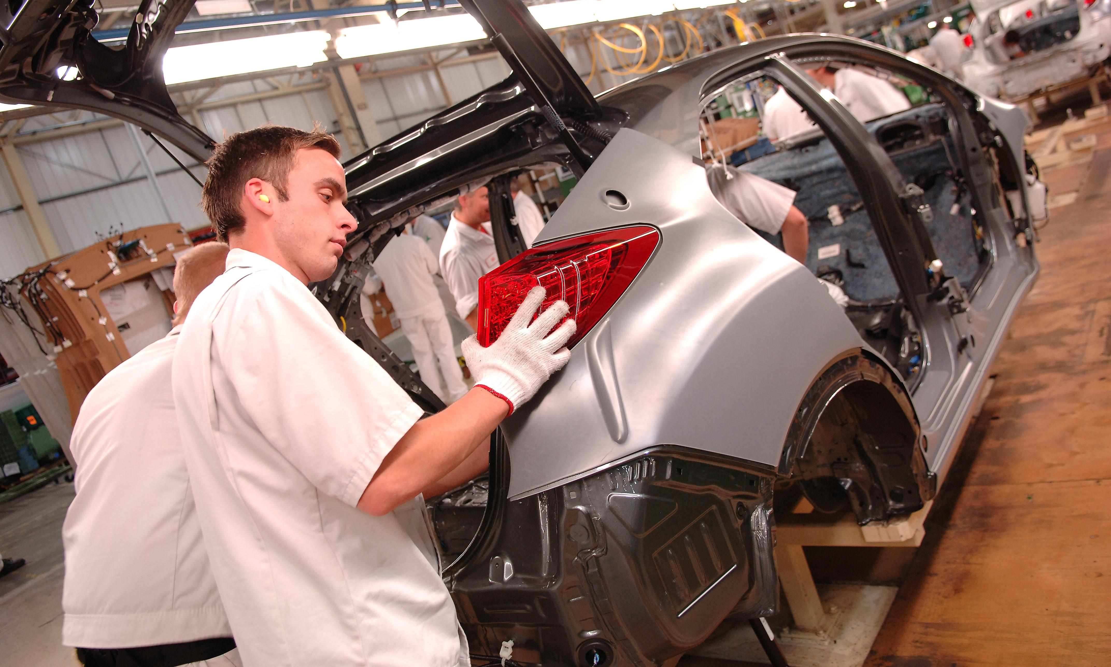 'Shattering body blow' as Honda plans to close Swindon factory