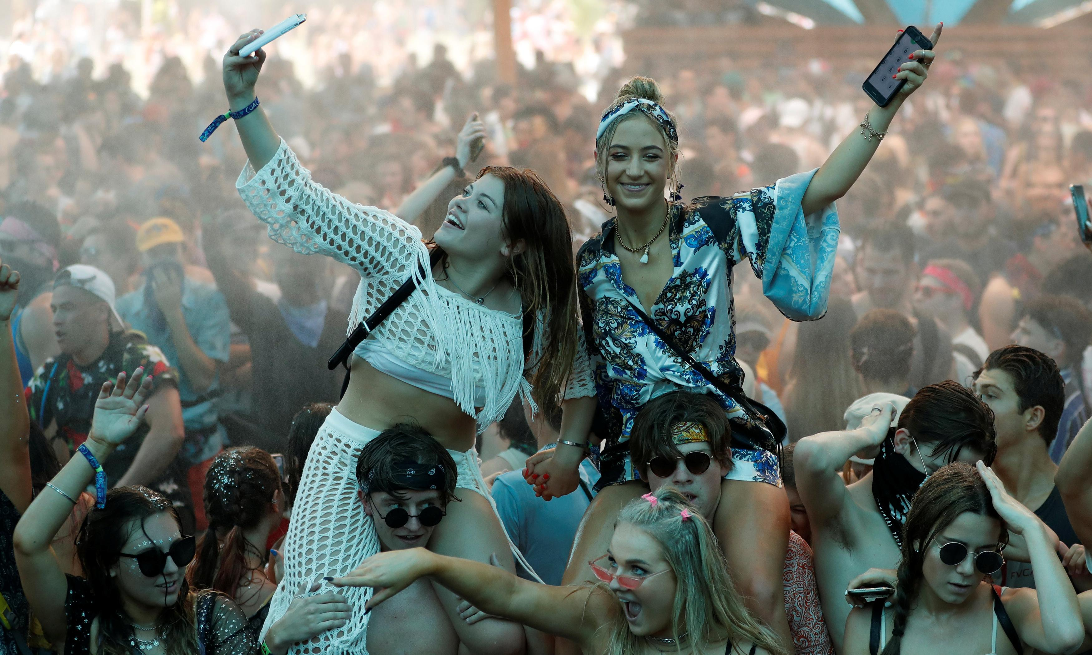 Amazon's music festival prizes commerce over culture – it must be resisted