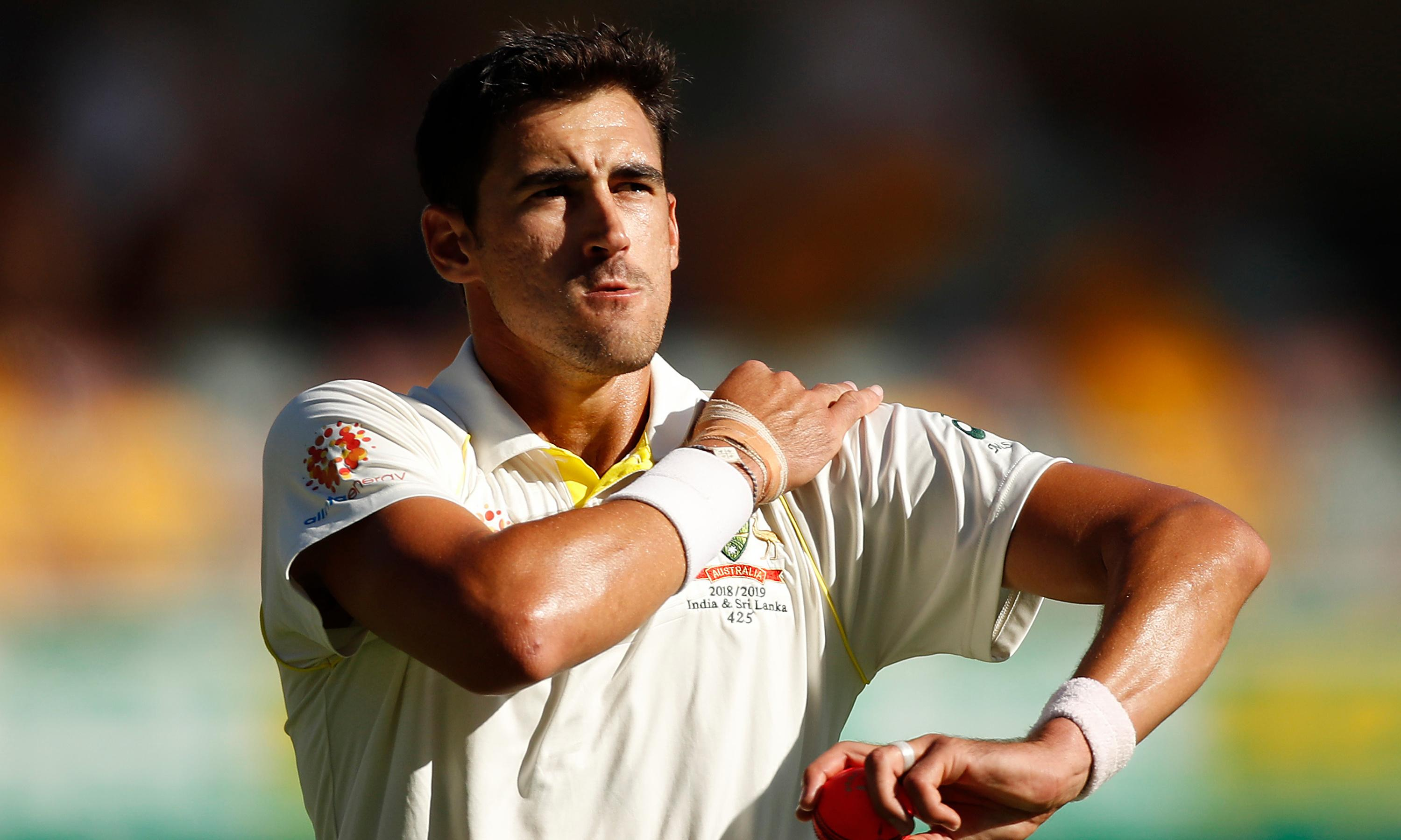 Mitchell Starc sues insurers for $1.5m over missed IPL season