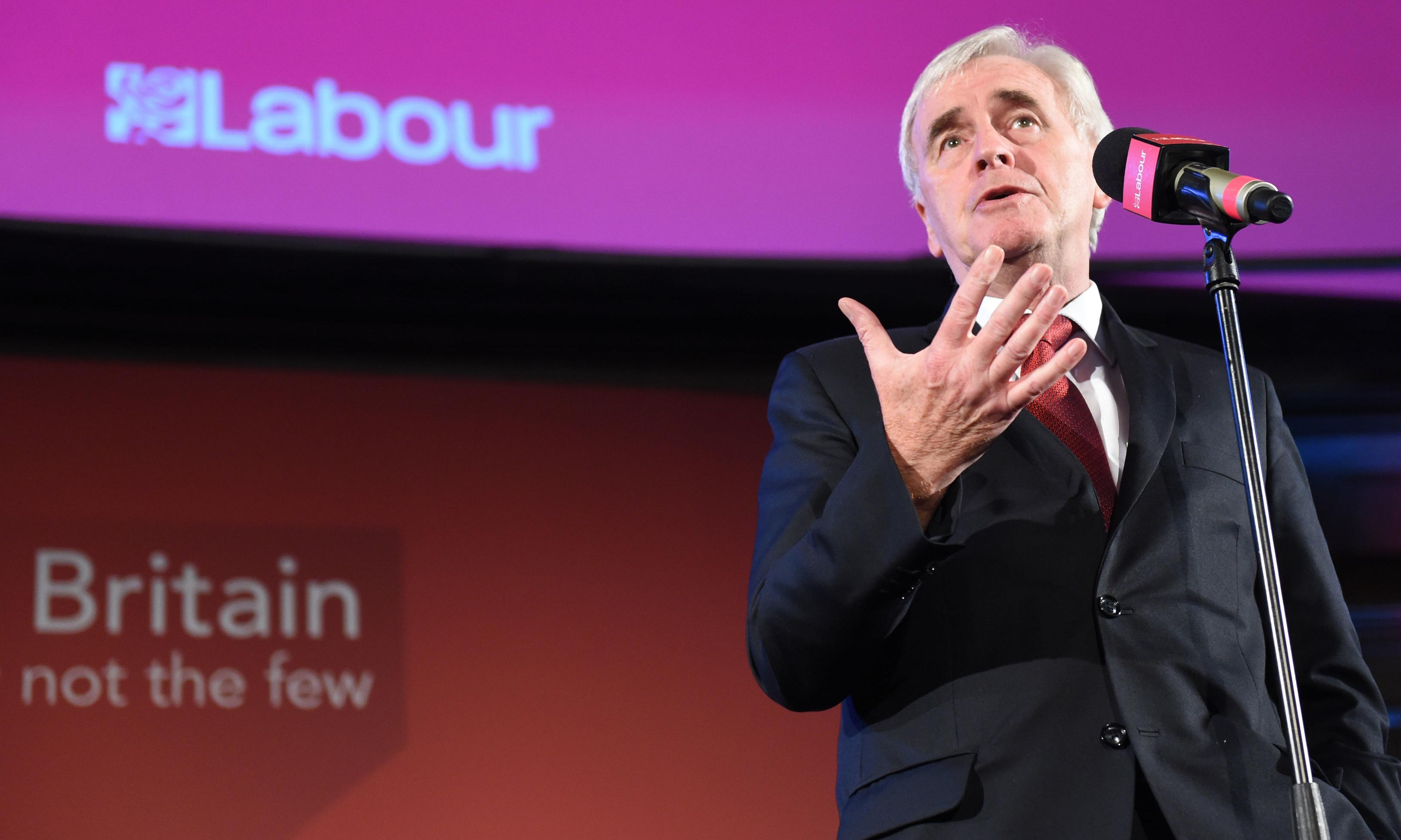 CBI is wrong to see cost as big issue in Labour's nationalisation plans