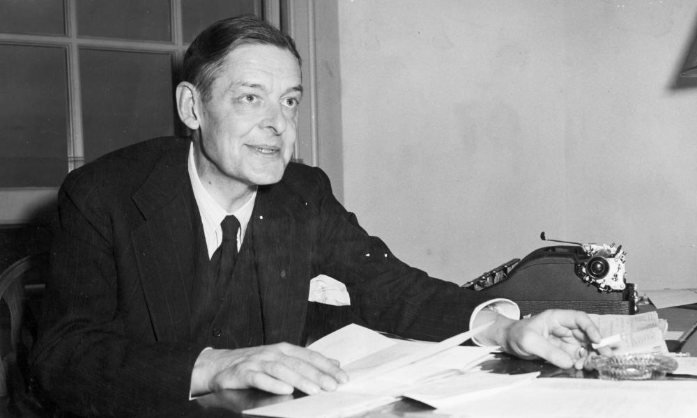 TS Eliot: the over-annotated life
