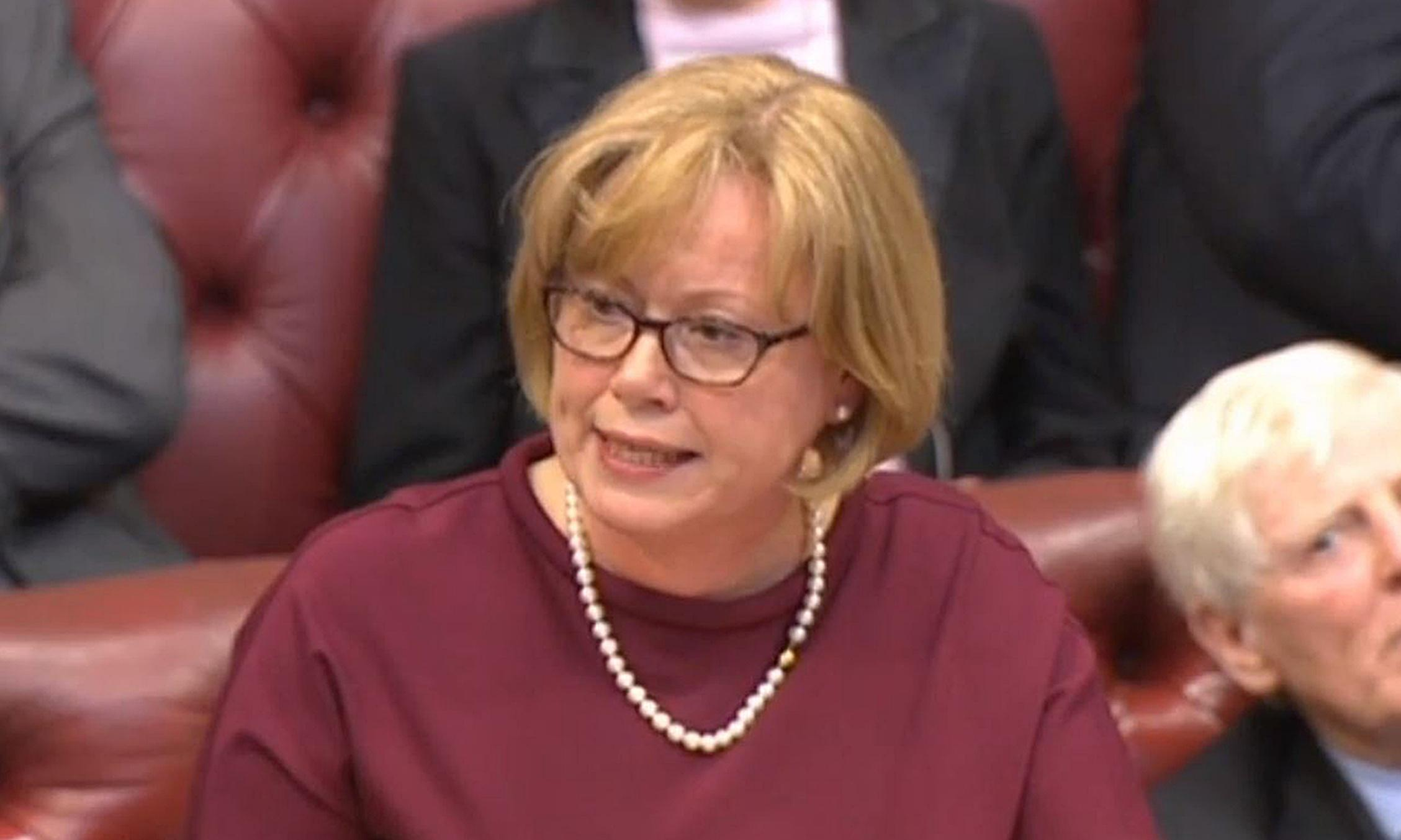 Angela Smith launches bid to commission report on no-deal Brexit risks