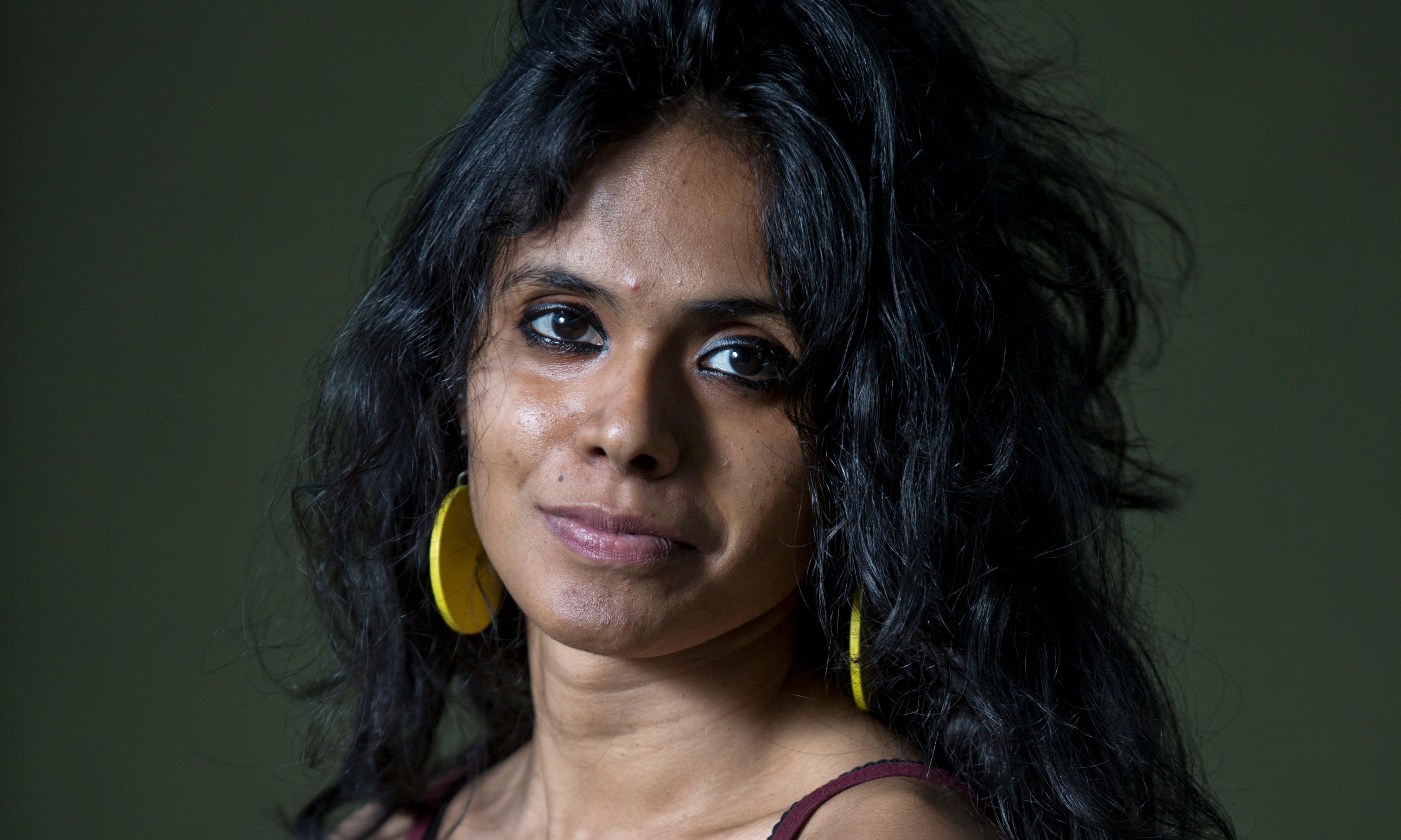 When I Hit You: Or, A Portrait of the Writer as a Young Wife by Meena Kandasamy – review