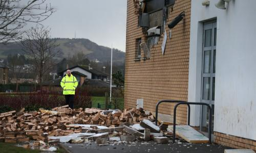 We need urgent action to ensure all Scottish public buildings are safe