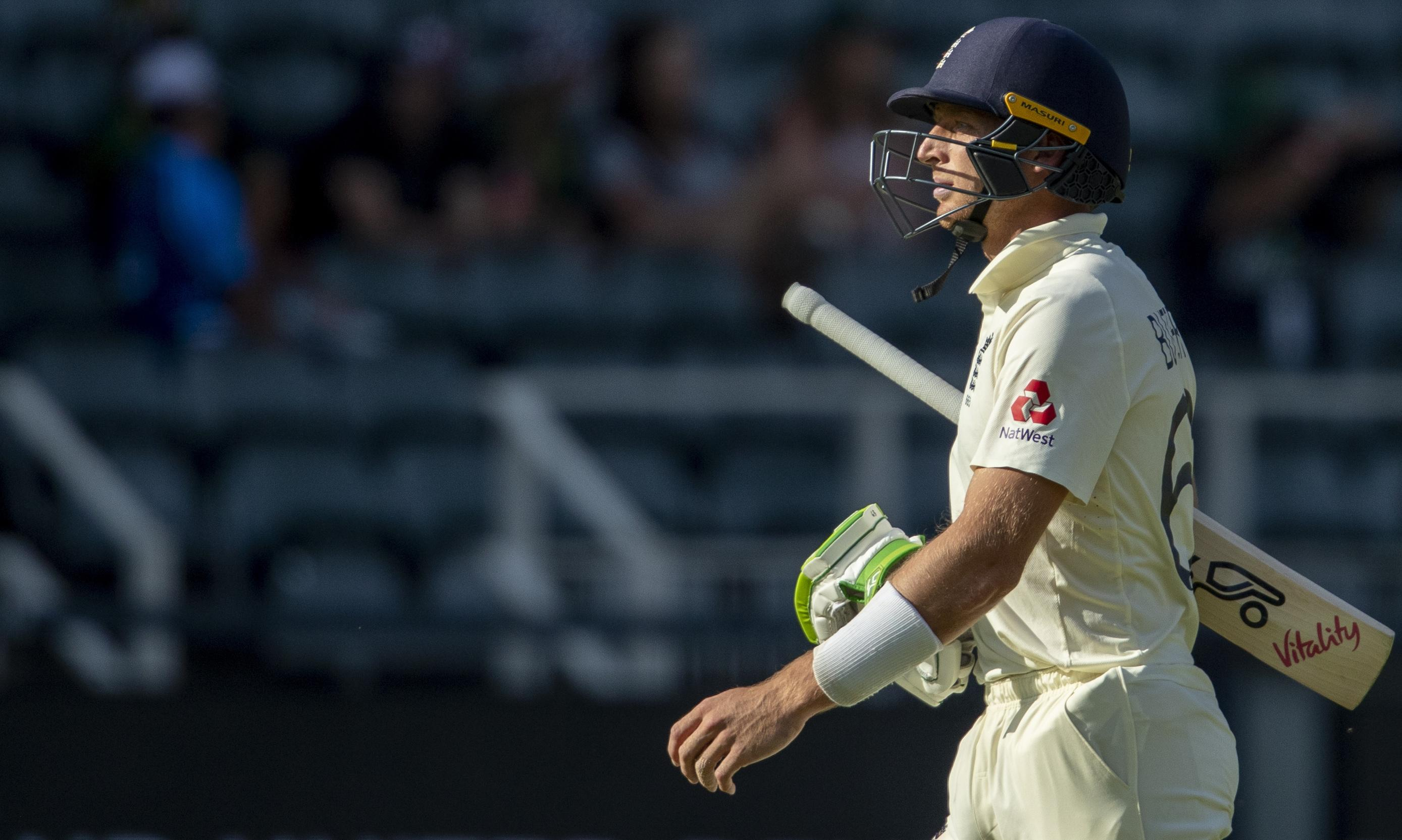 Chucking Jos Buttler from England's Test side would be hasty and foolish