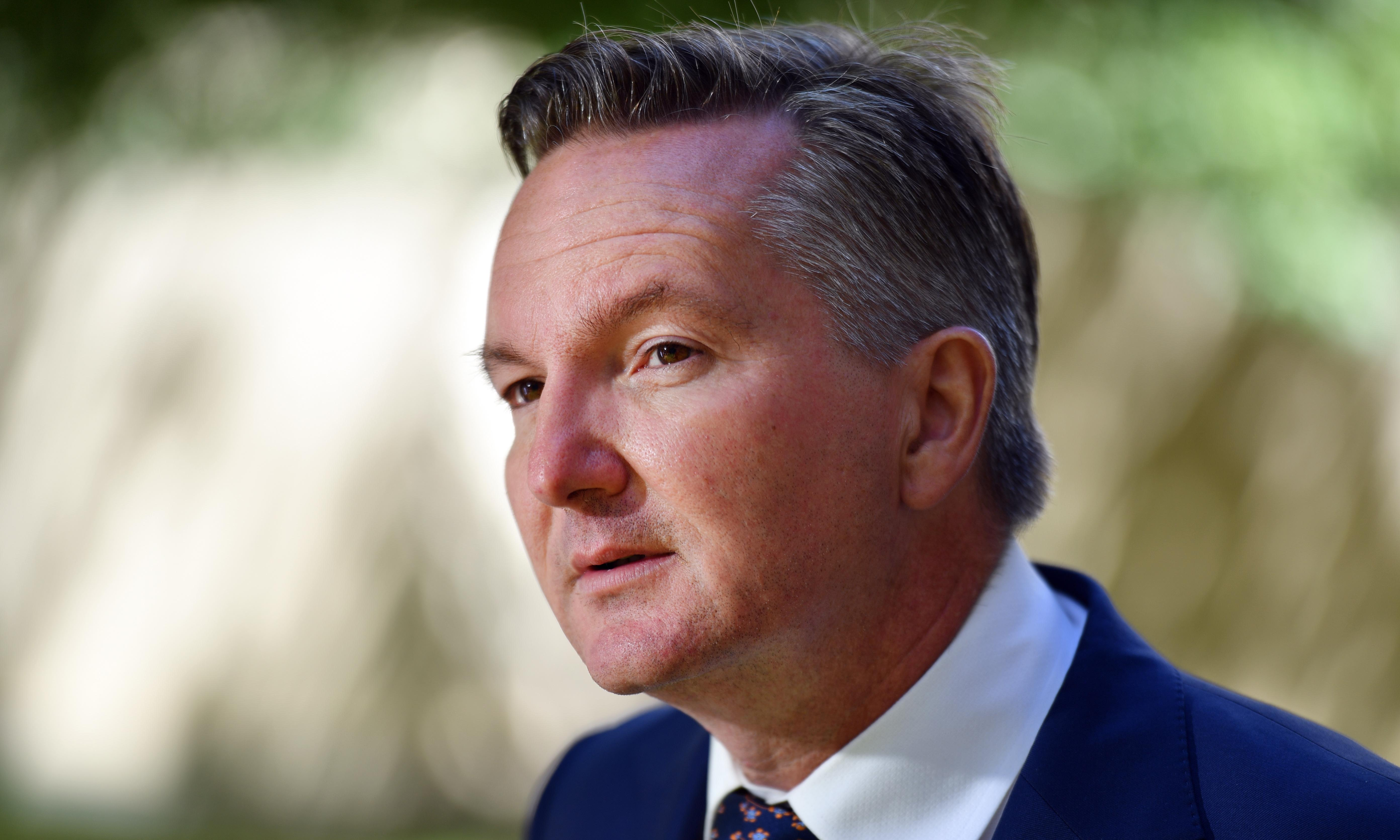 Labor proposes fixed-rate commission for mortgage brokers