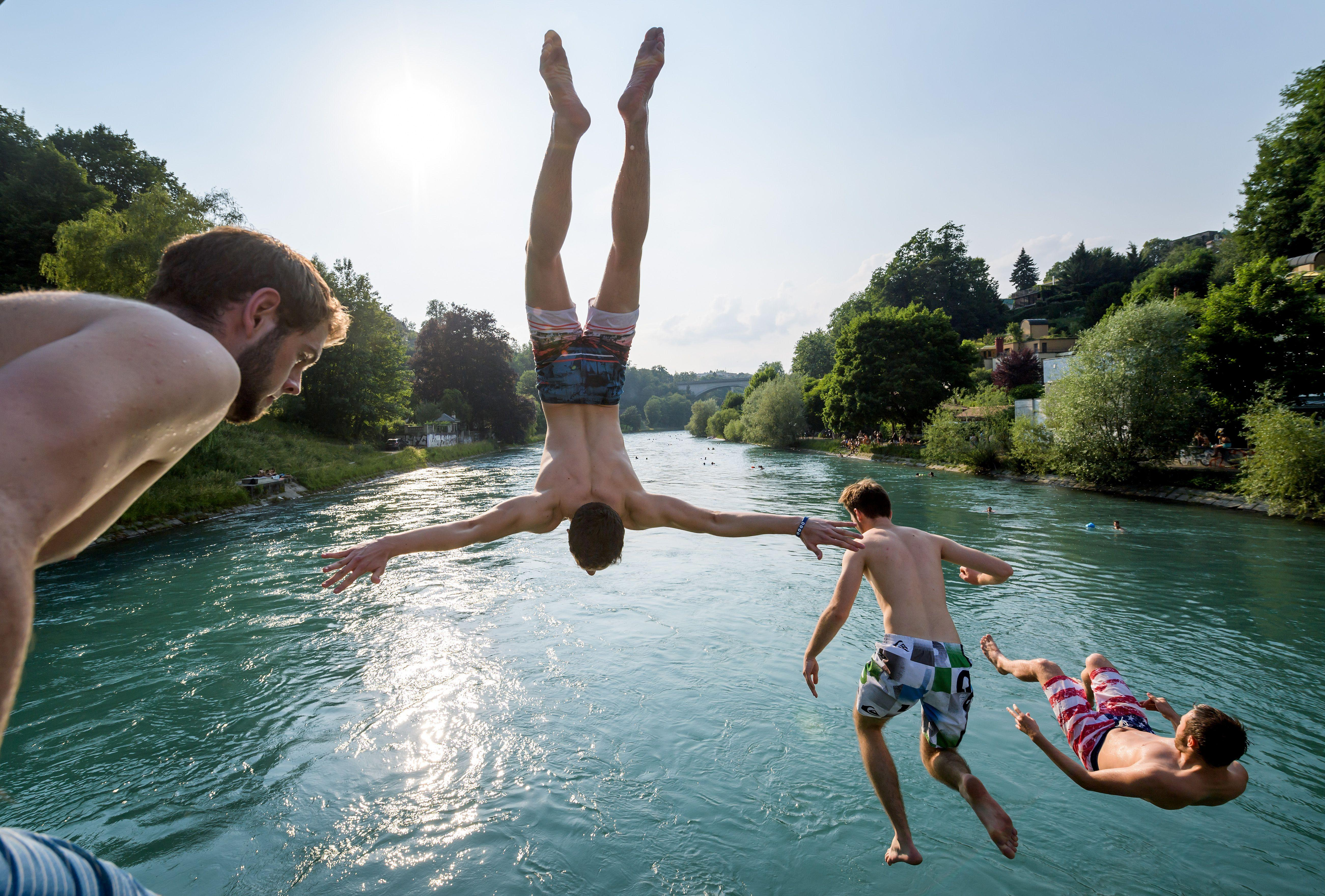 A local's guide to Berne, Switzerland: 10 top tips
