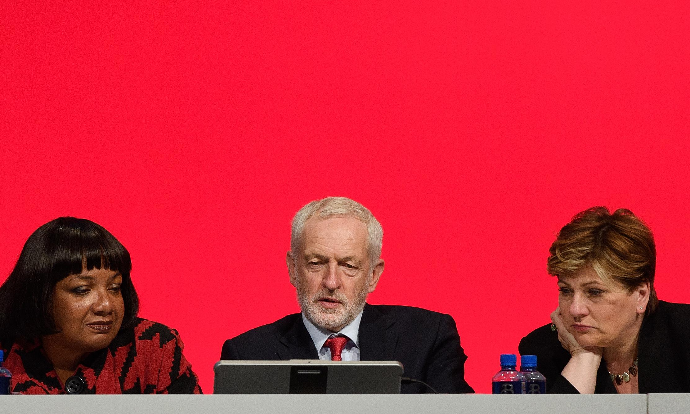 Will Corbyn's Brexit referendum strategy work? Our panel responds