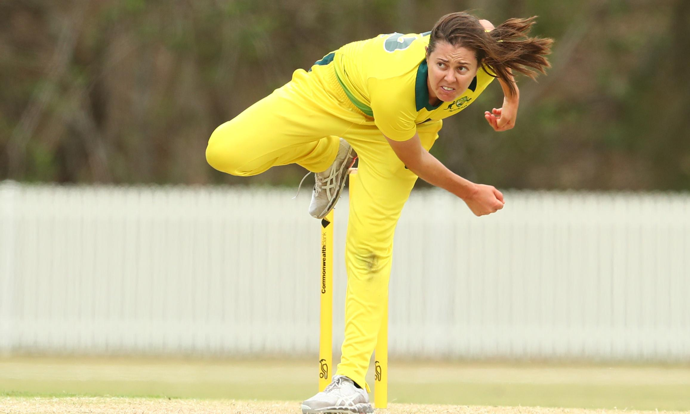 Australia forced into reshuffle after Tayla Vlaeminck ruled out of T20 World Cup