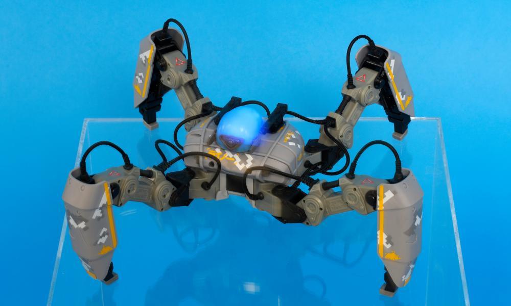 MekaMon Robot V2