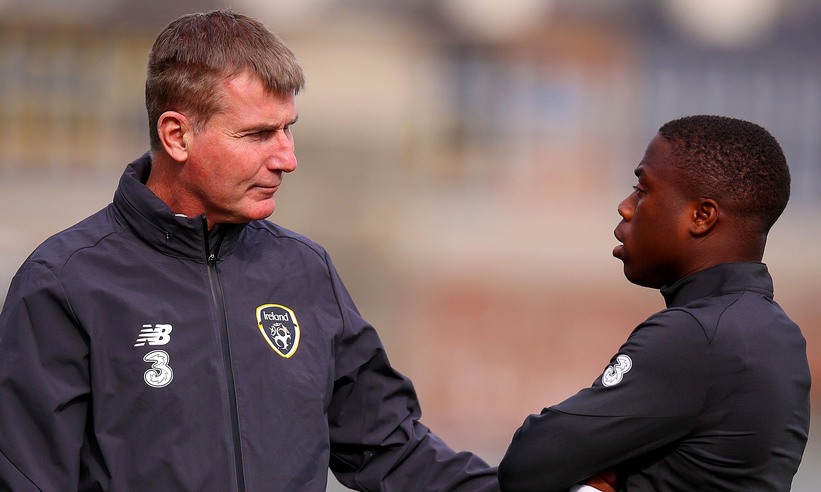 Stephen Kenny's golden touch still evident as he prepares for Ireland job