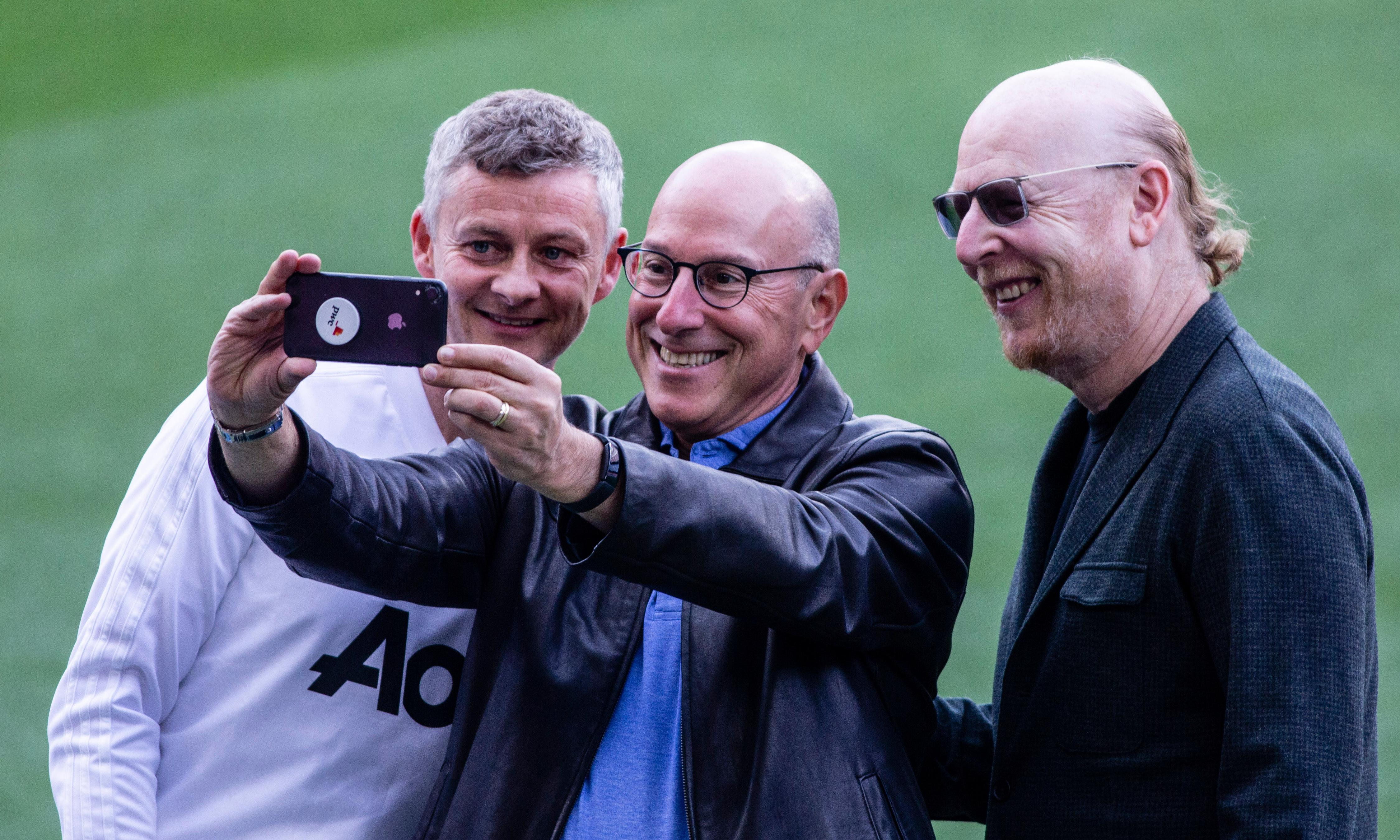 Debt £511m but dividends galore: the Glazers' legacy at Manchester United