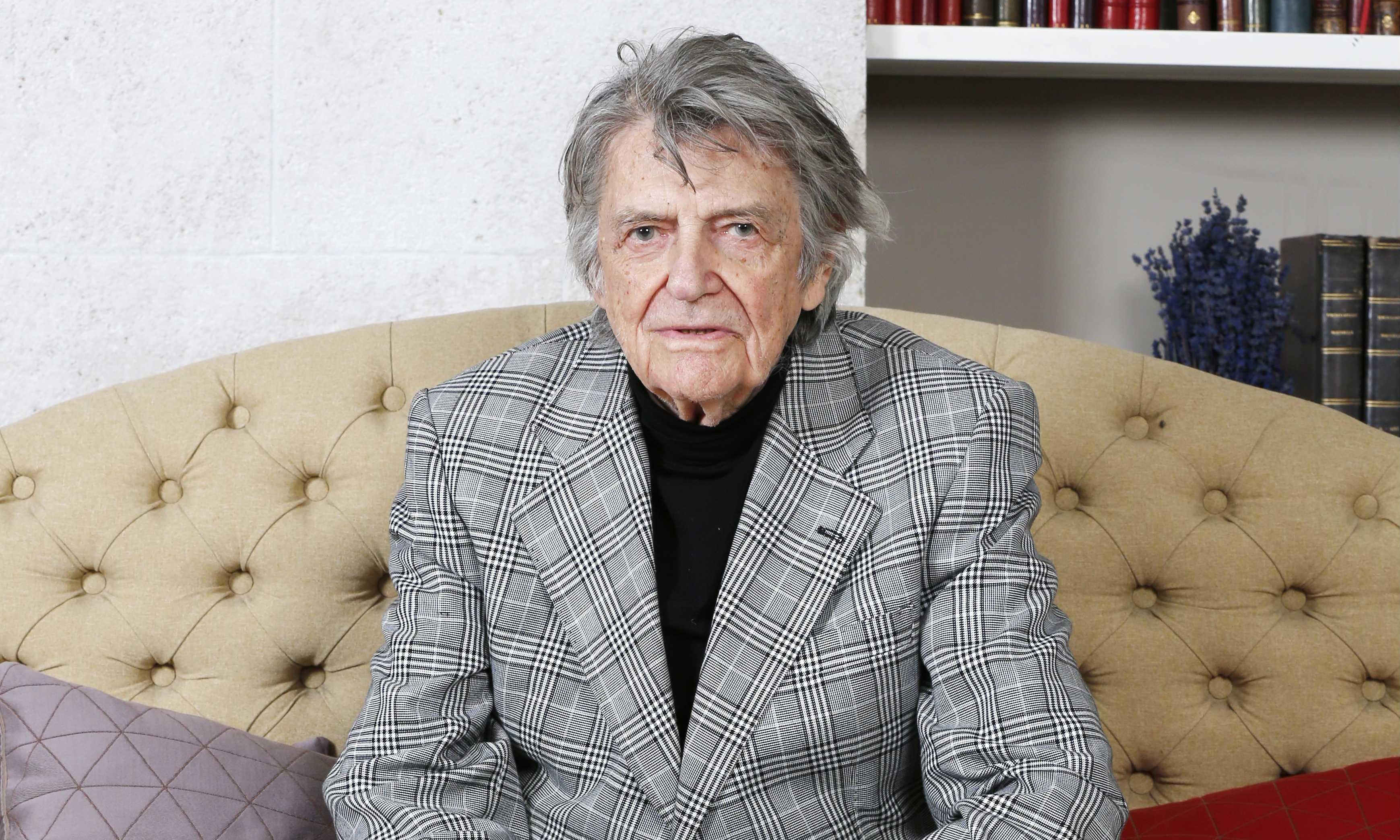 Jean-Pierre Mocky obituary