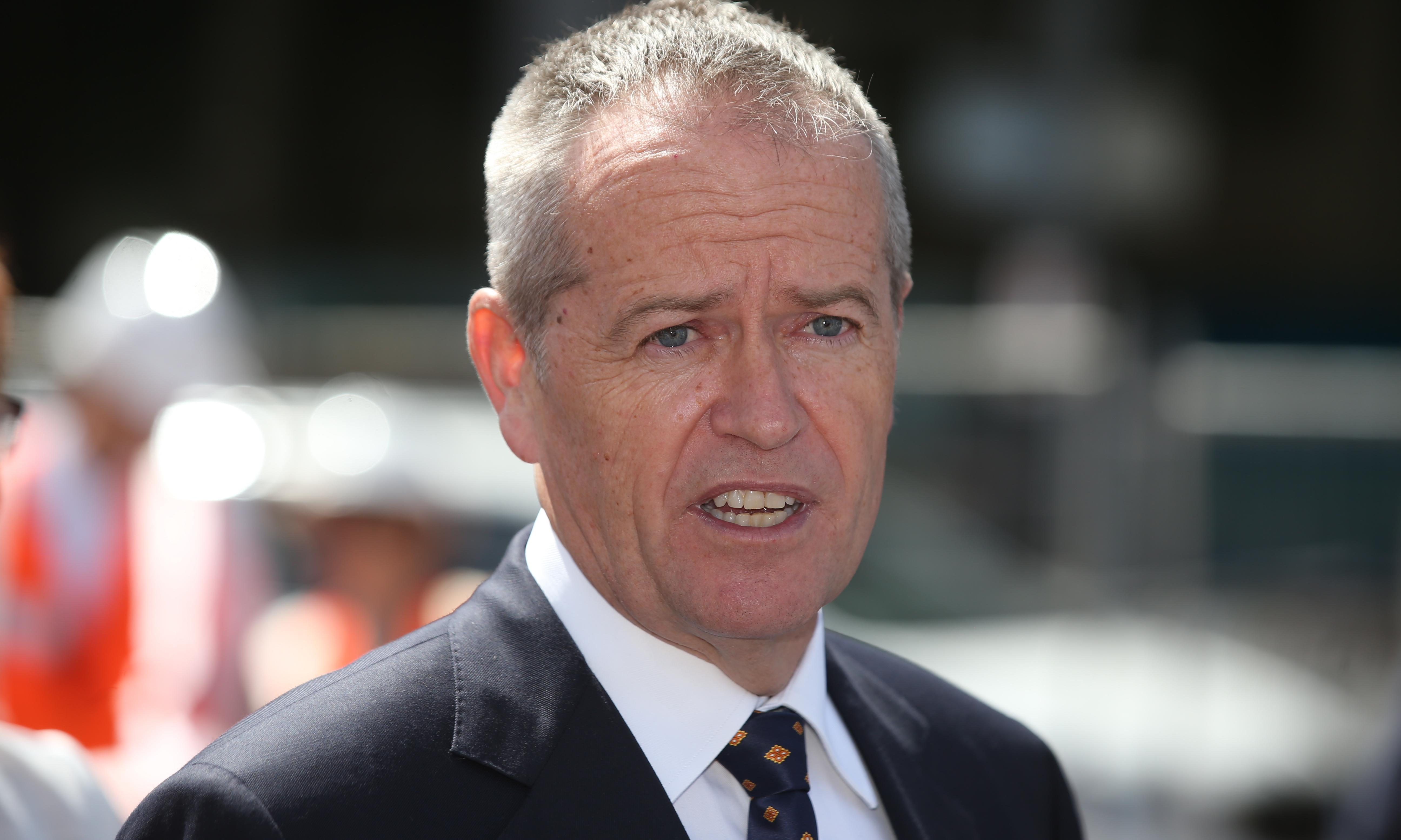 Labor pledges $1bn to upgrade neglected public hospital facilities
