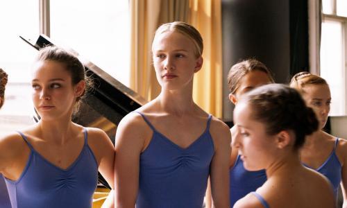 Girl review – the struggles of a transgender ballet dancer