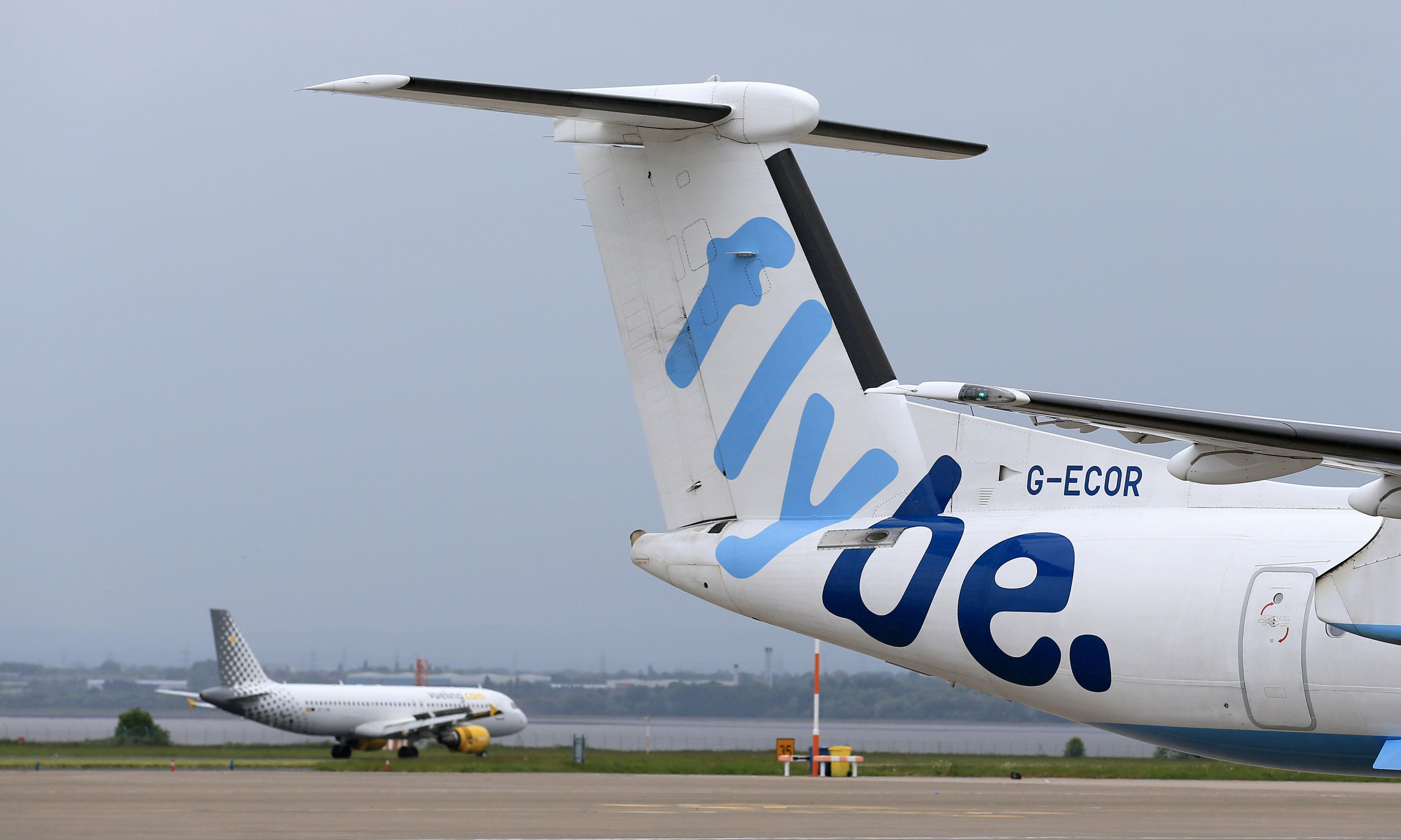 Stobart Air refused to pay us for rerouting costs